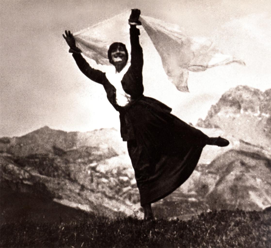 Gabrielle Chanel- 1918