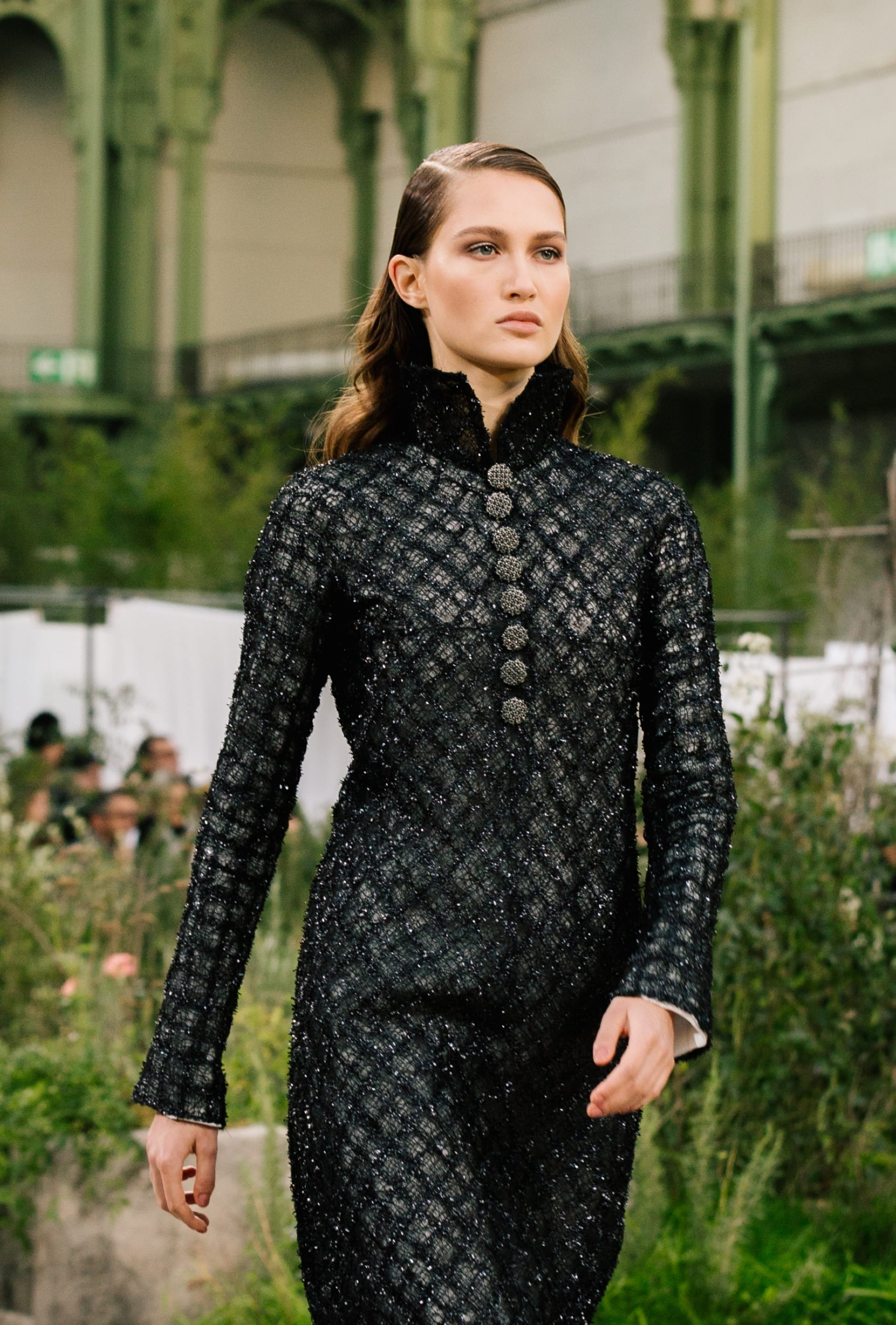 View 3 - Look 16 - Spring-Summer 2020 Haute Couture - see full sized version