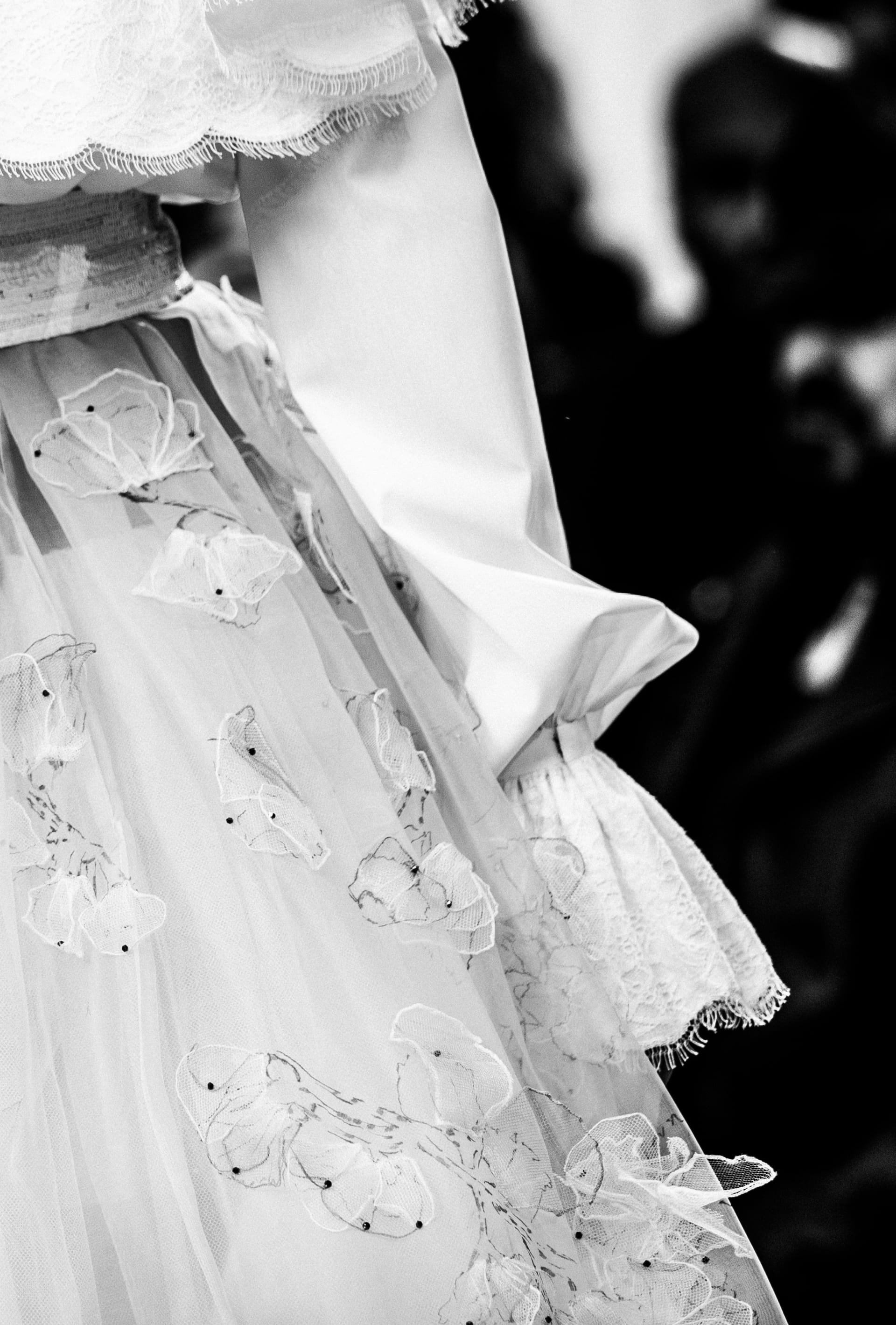 View 5 - Look 46 - Spring-Summer 2020 Haute Couture - see full sized version