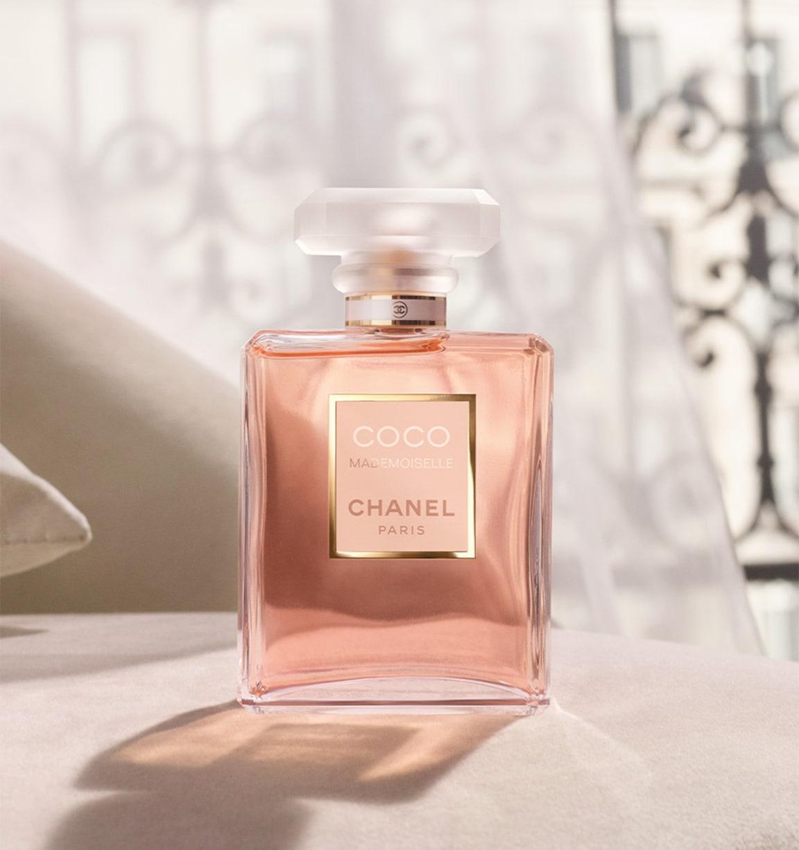 COCO MADEMOISELLE Eau De Parfum Dạng Xịt | CHANEL