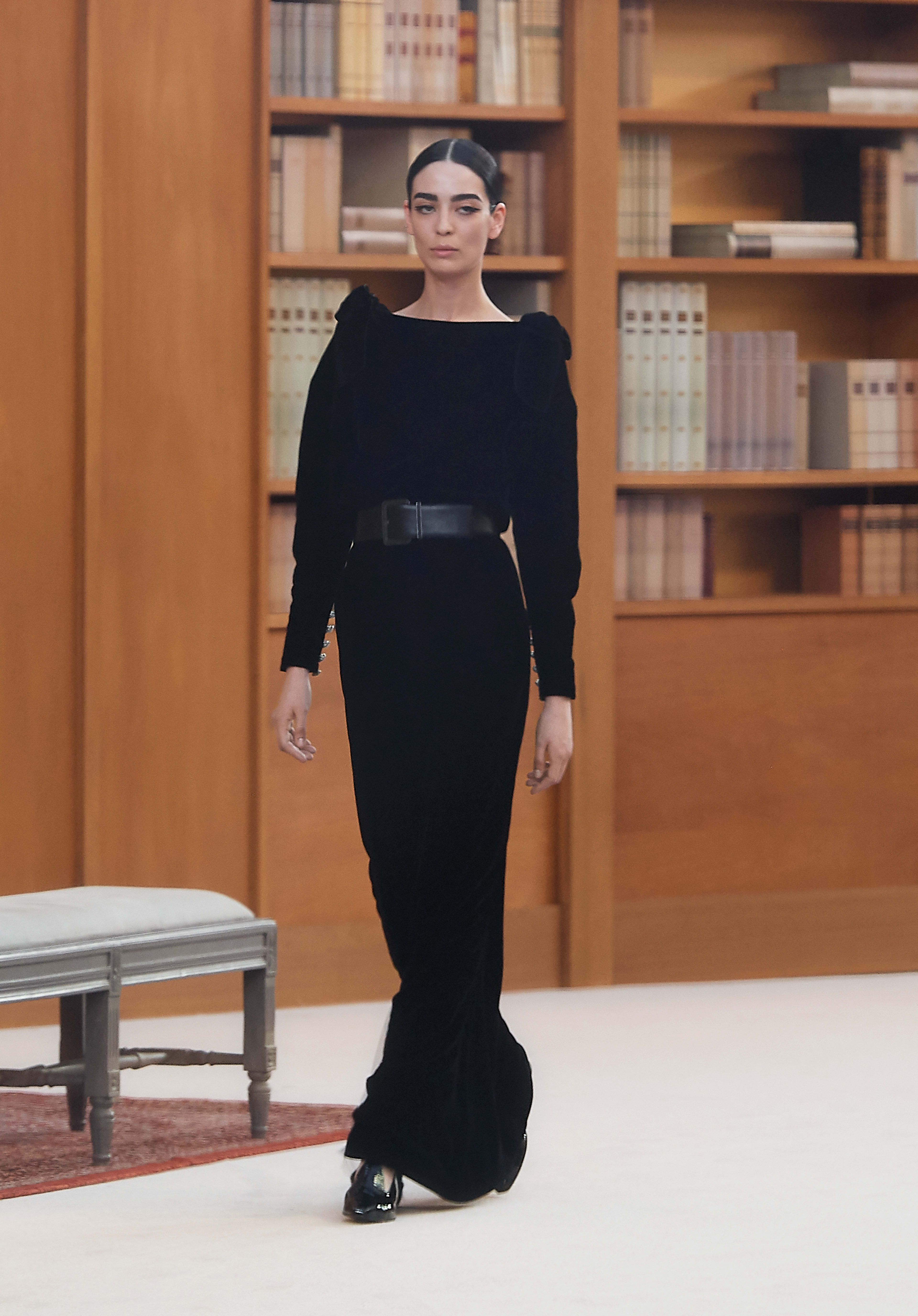 Look 65 - Fall-Winter 2019/20 Haute-Couture
