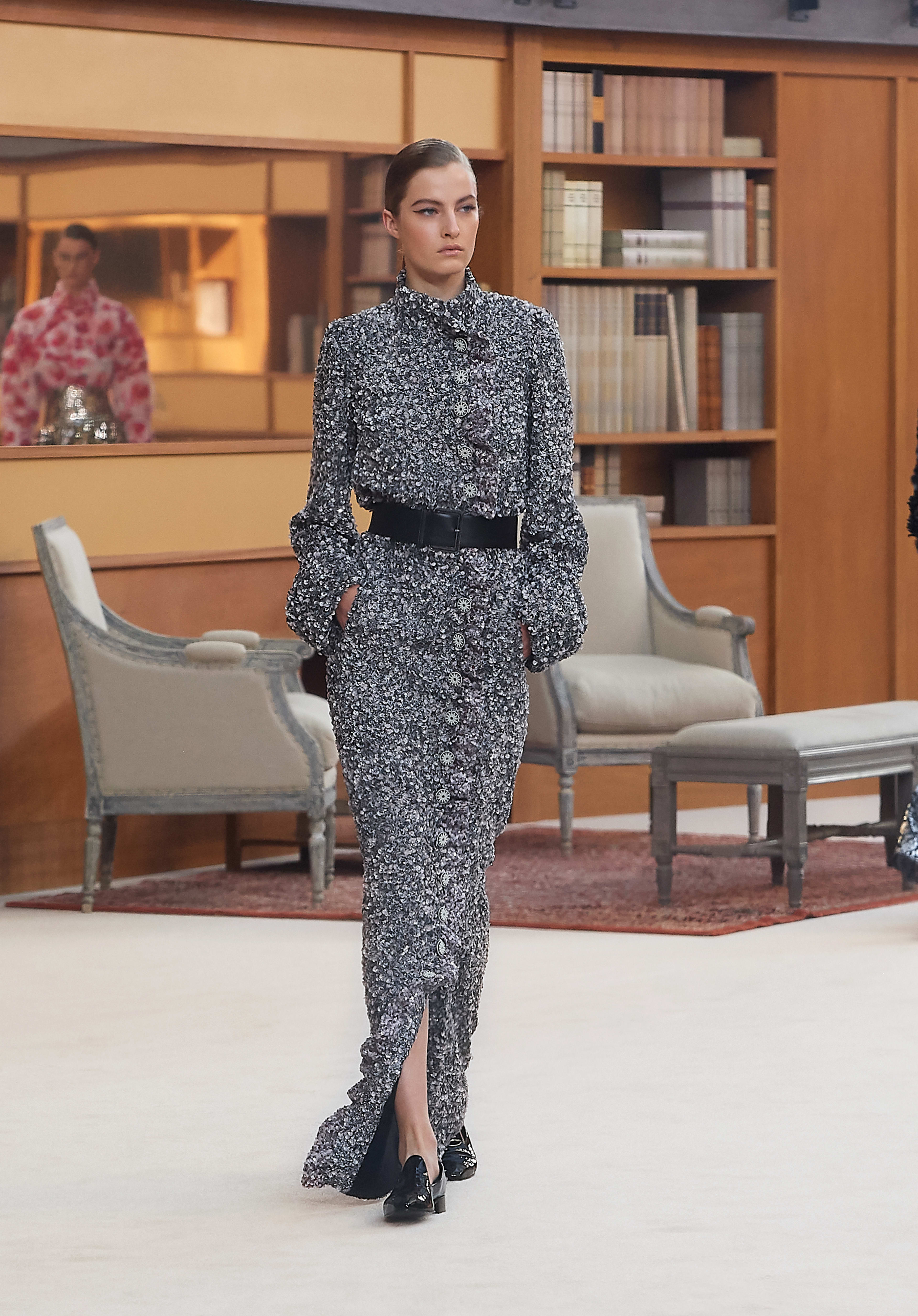 Look 46 - Fall-Winter 2019/20 Haute-Couture