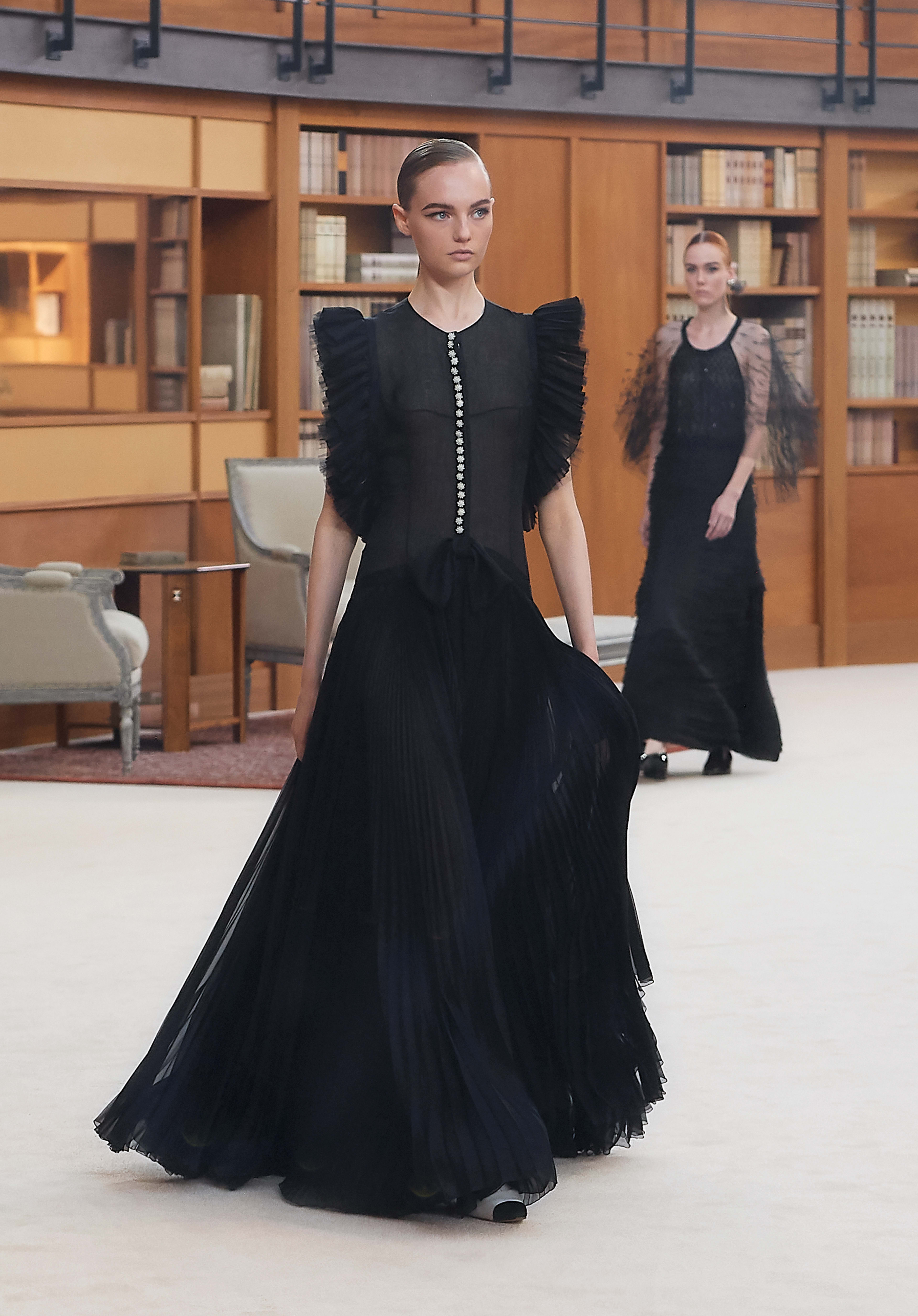 Look 68 - Fall-Winter 2019/20 Haute-Couture