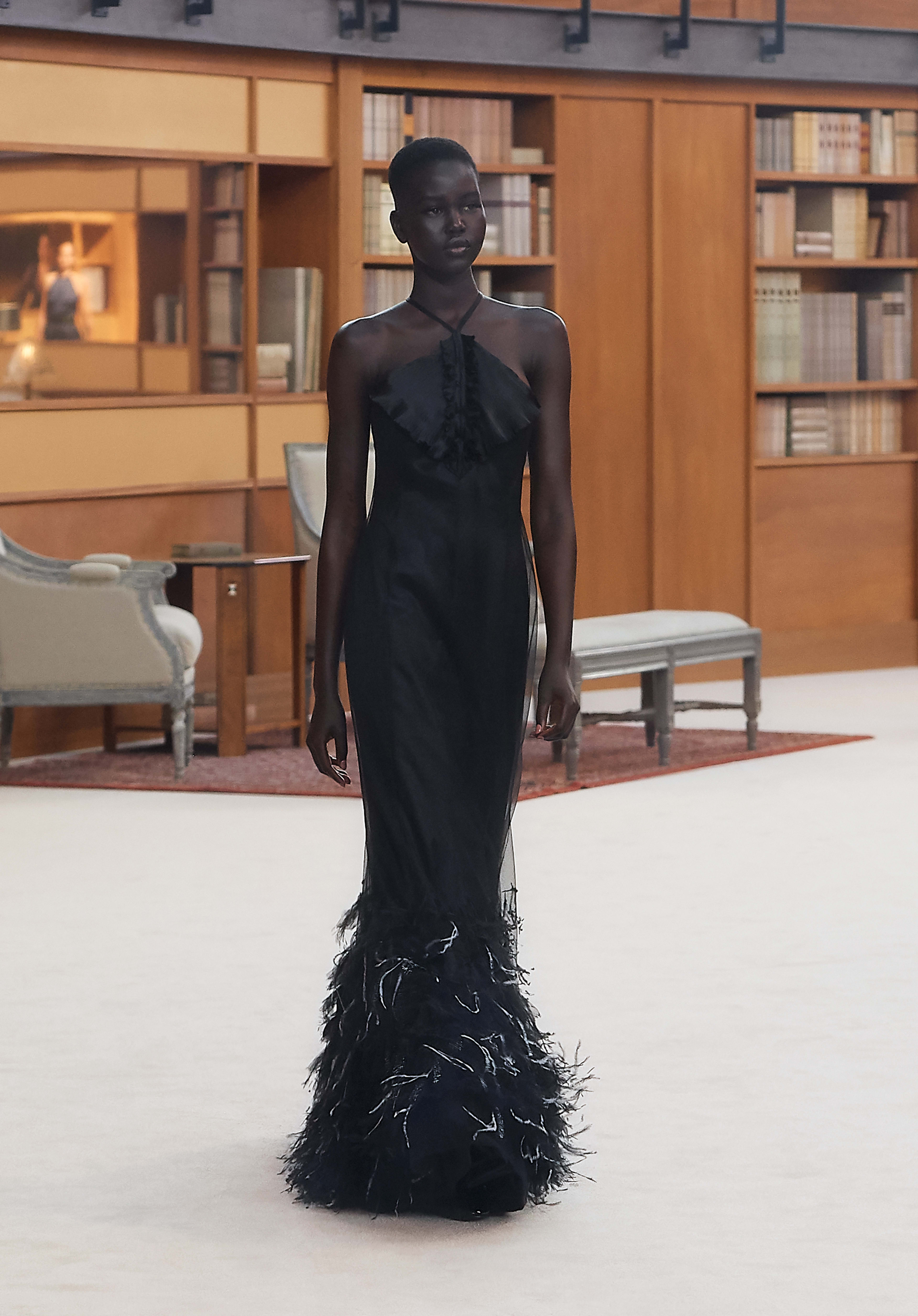 Look 63 - Fall-Winter 2019/20 Haute-Couture