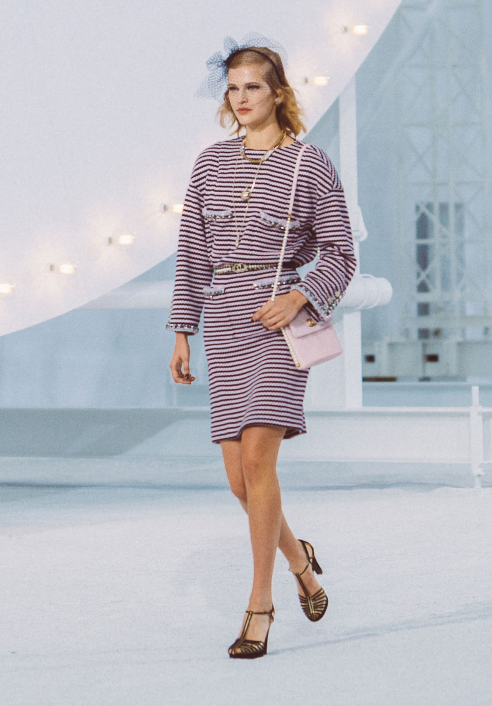 View 1 - Look13 - Spring-Summer 2021 - see full sized version