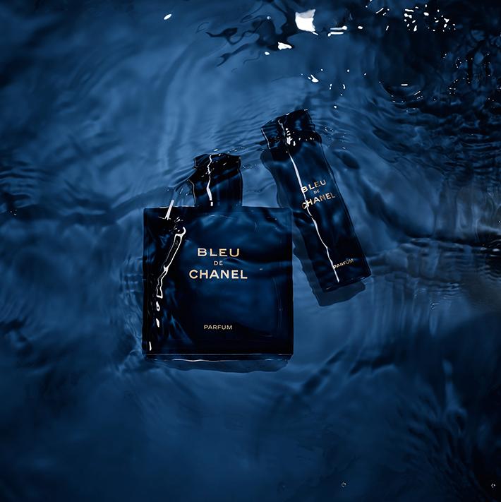 BLEU DE CHANEL PARFUM – Parfum for Men | CHANEL