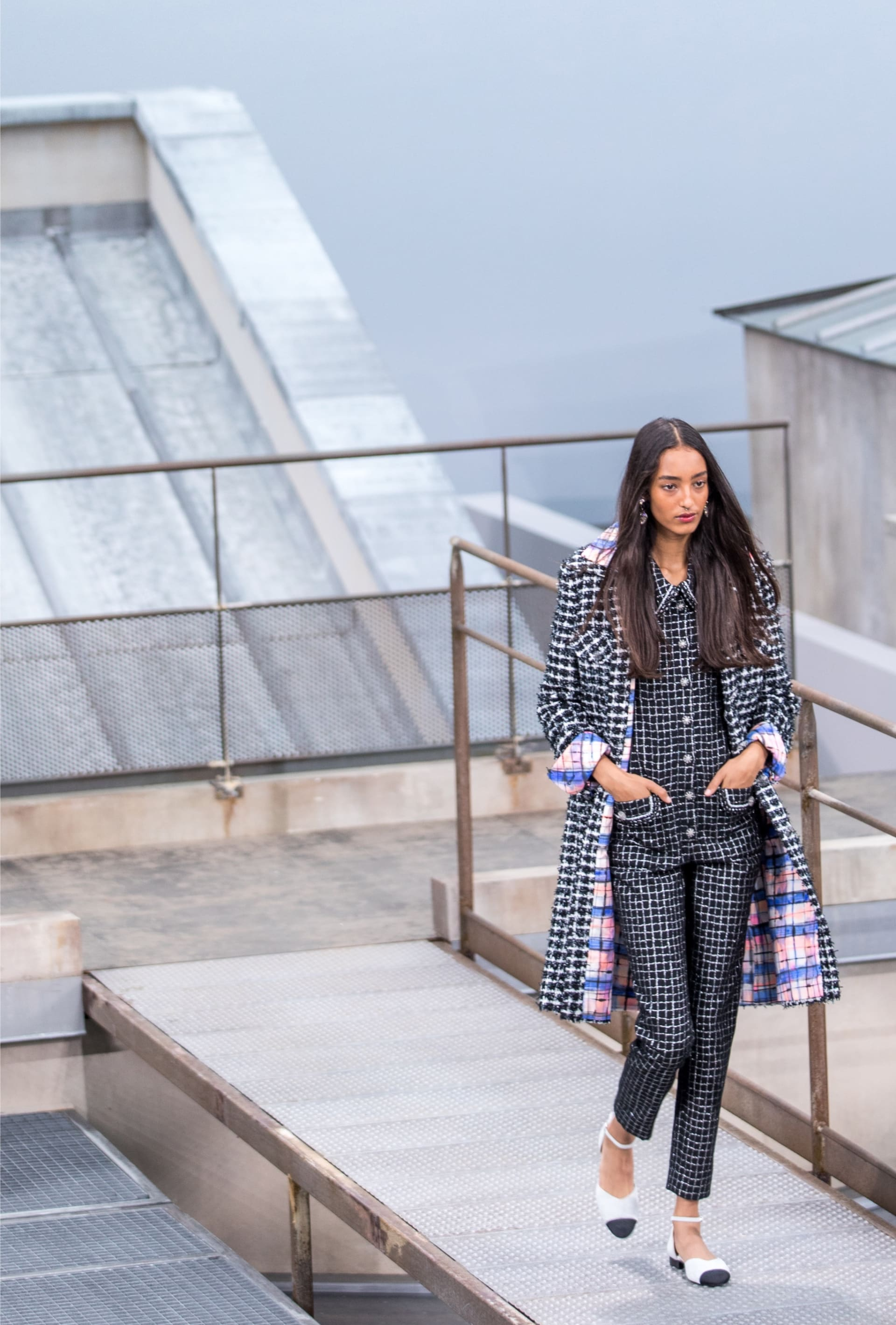View 3 - Look 14 - Spring-Summer 2020 - see full sized version