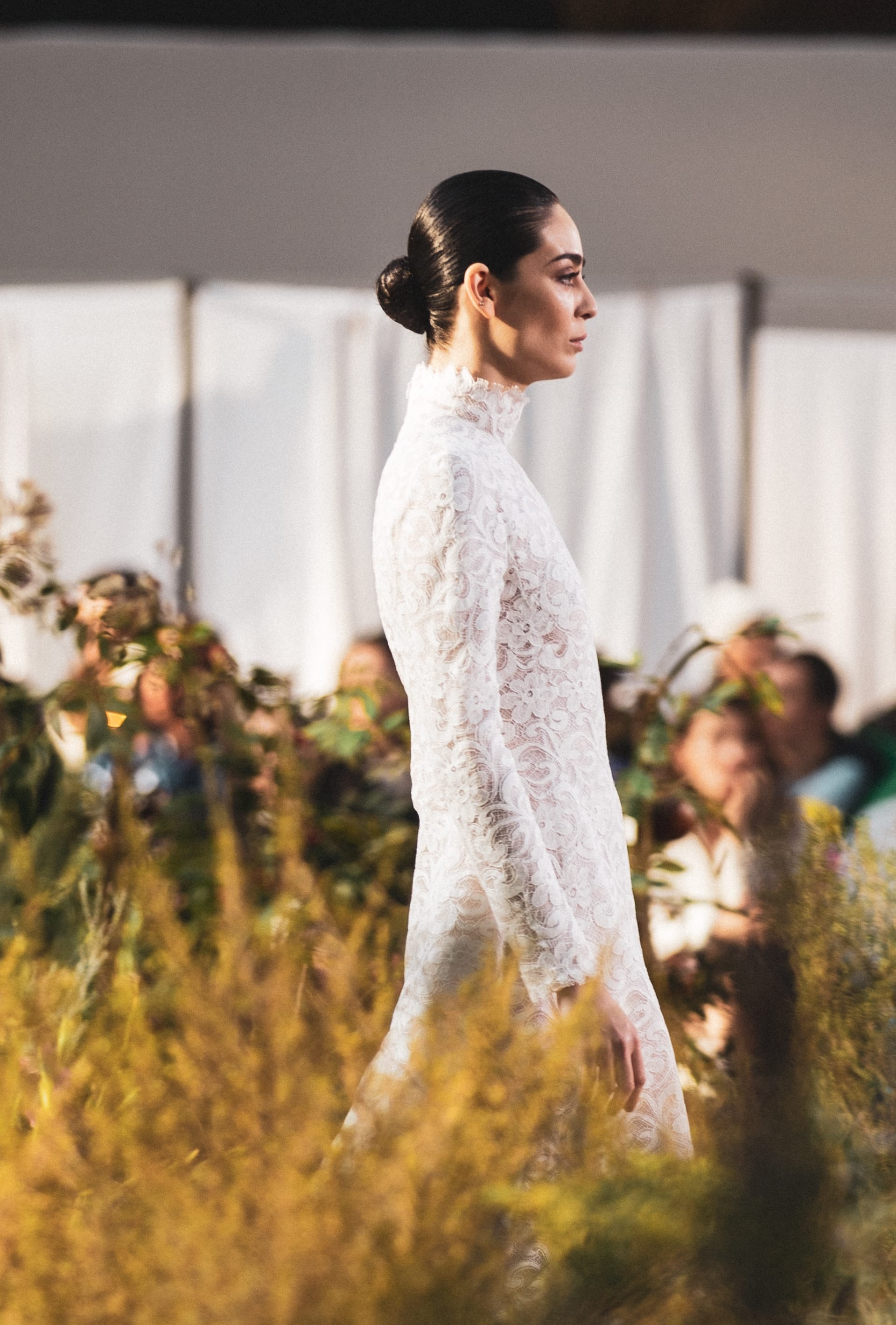 View 3 - Look 36 - Spring-Summer 2020 Haute Couture - see full sized version
