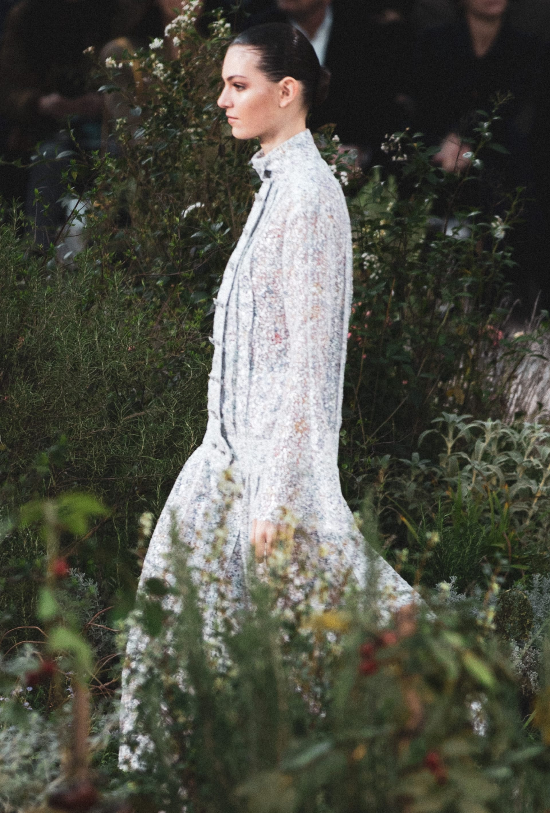 View 4 - Look 25 - Spring-Summer 2020 Haute Couture - see full sized version
