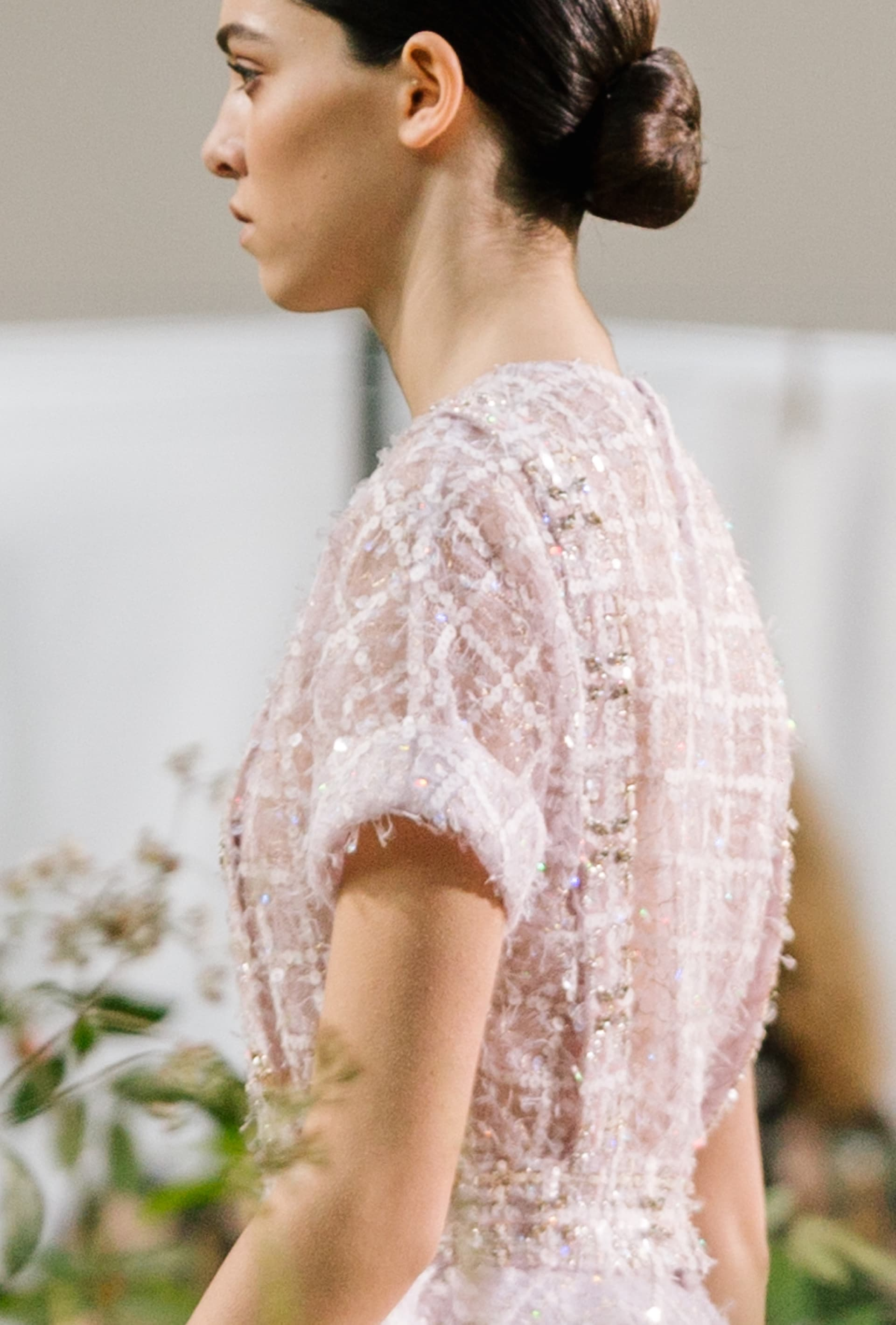 View 2 - Look 47 - Spring-Summer 2020 Haute Couture - see full sized version