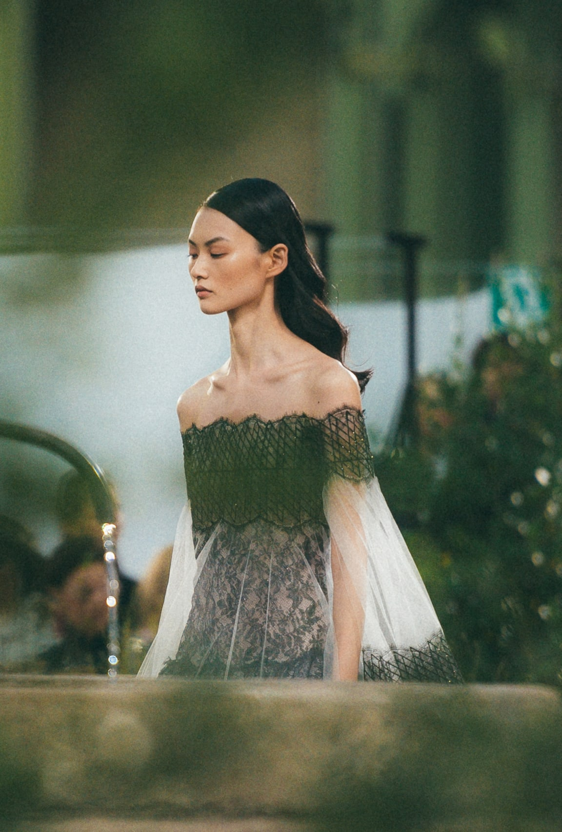 View 6 - Look 56 - Spring-Summer 2020 Haute Couture - see full sized version