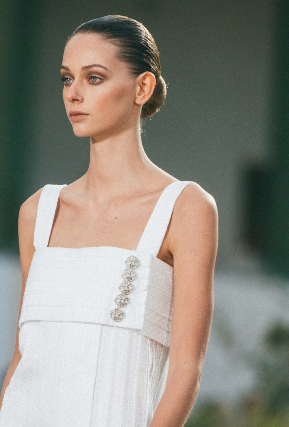 View 6 - Look 26 - Spring-Summer 2020 Haute Couture - see full sized version