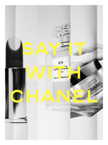 chanel gift card online