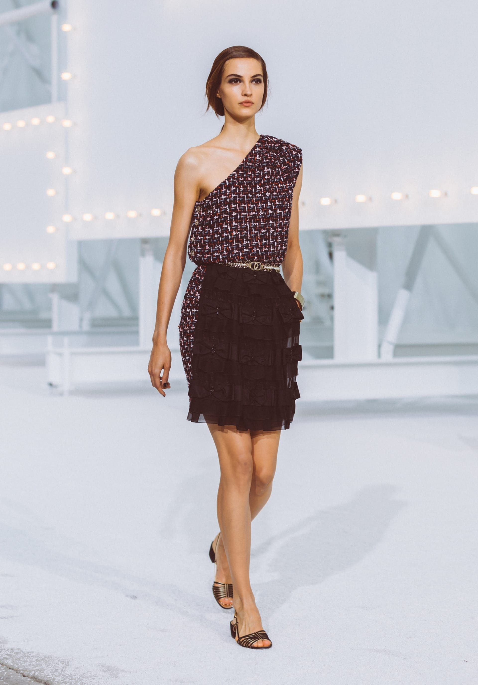 View 1 - Look15 - Spring-Summer 2021 - see full sized version