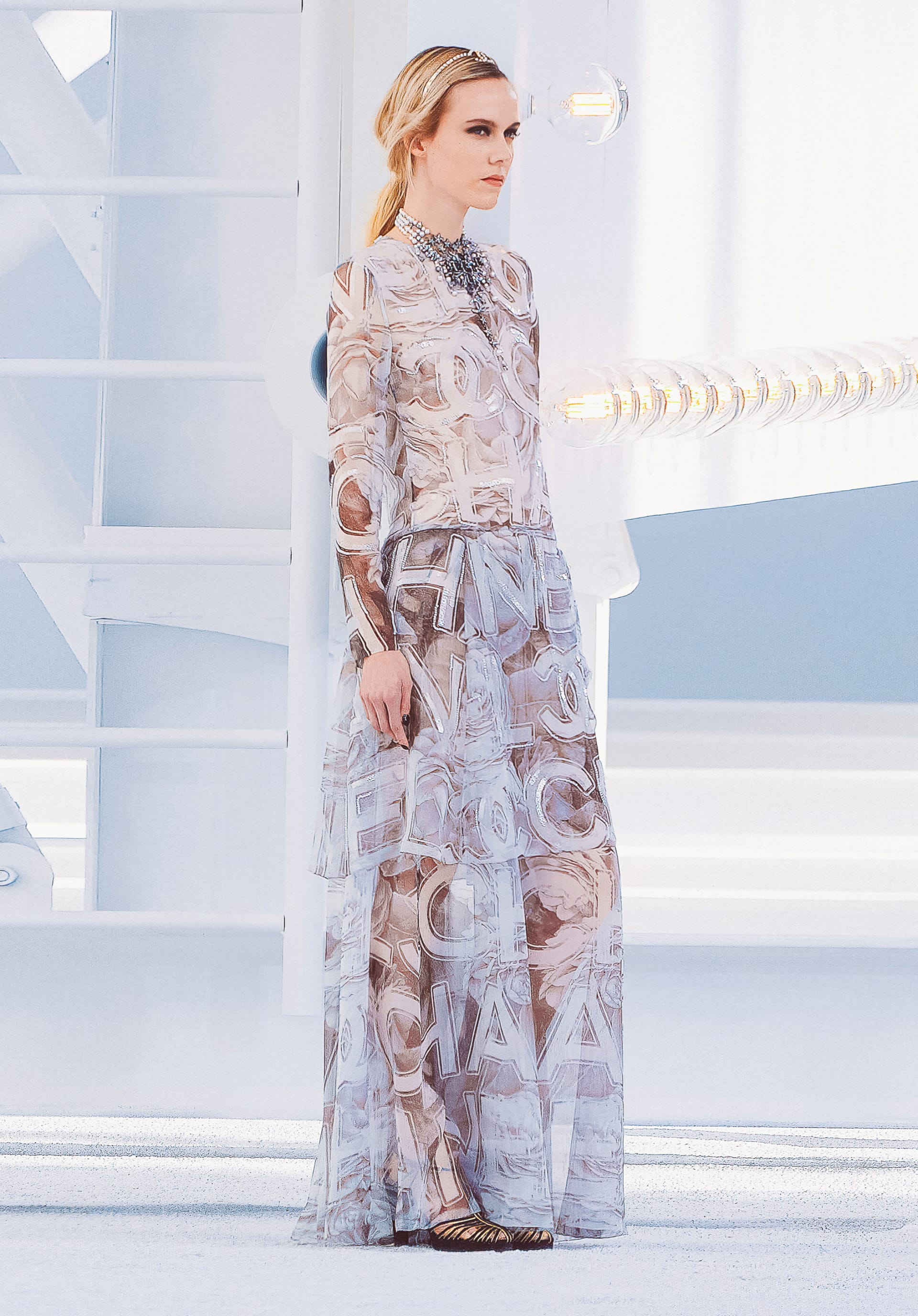 View 1 - Look69 - Spring-Summer 2021 - see full sized version