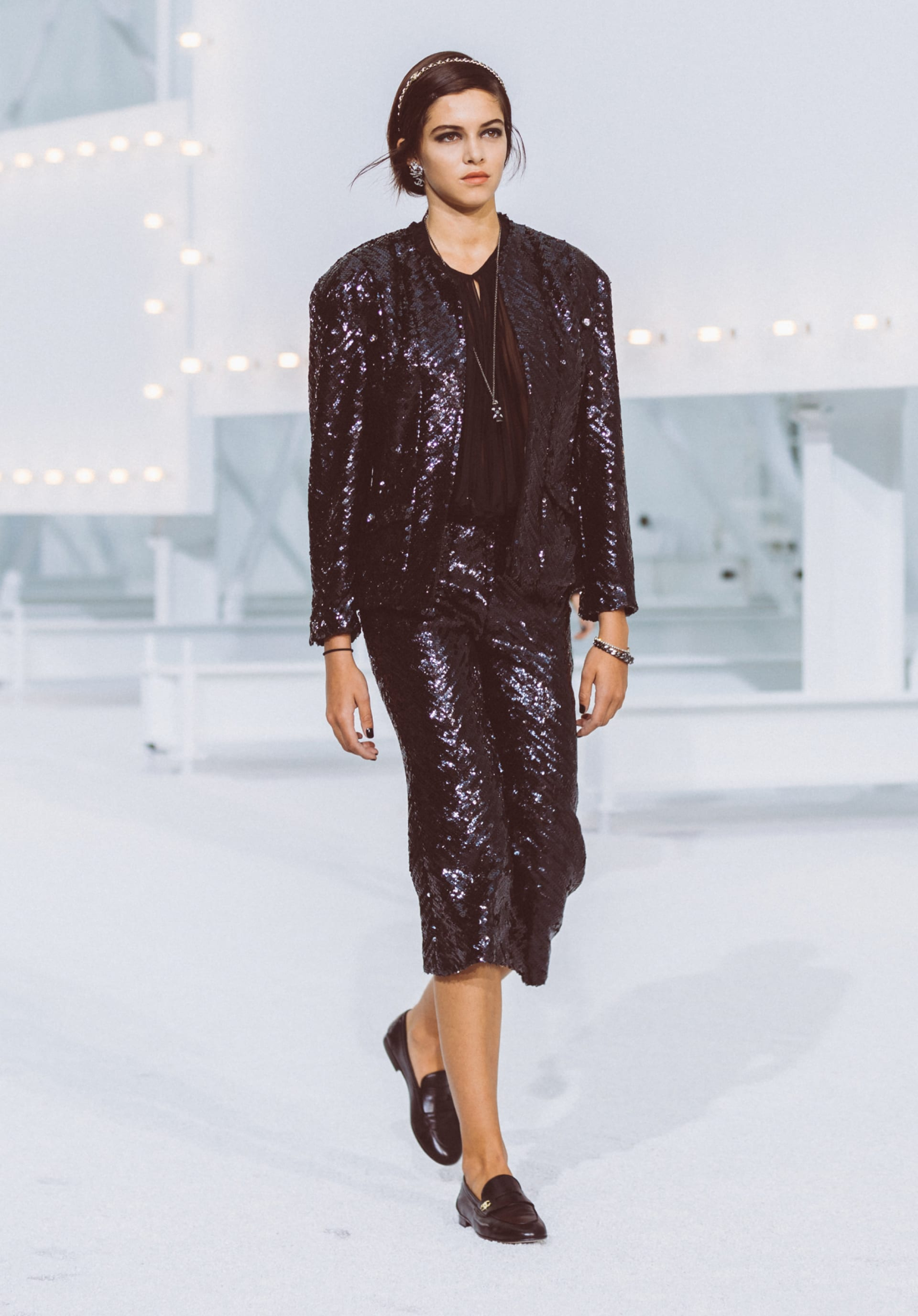 View 1 - Look19 - Spring-Summer 2021 - see full sized version