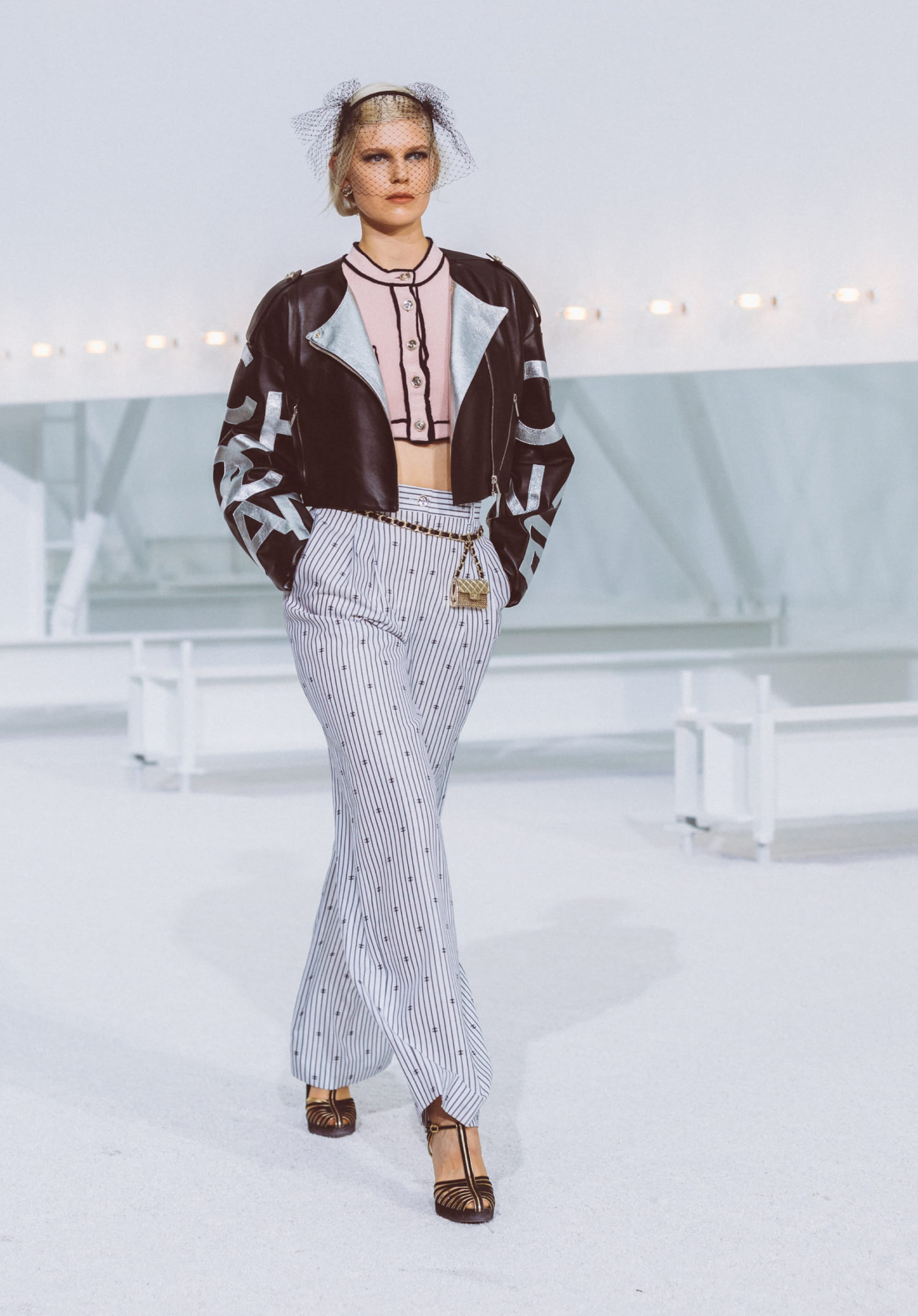 View 1 - Look9 - Spring-Summer 2021 - see full sized version
