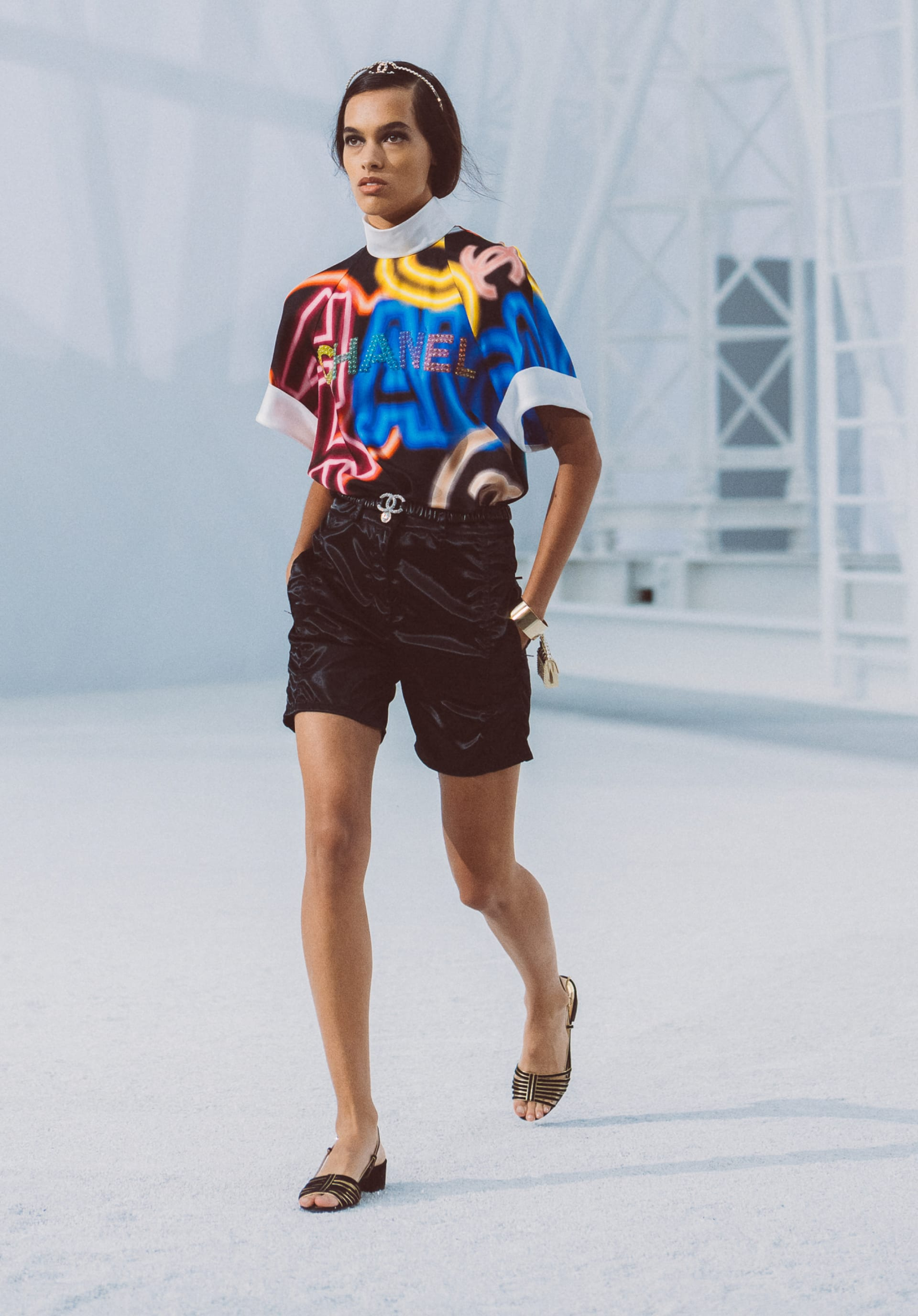 View 1 - Look30 - Spring-Summer 2021 - see full sized version