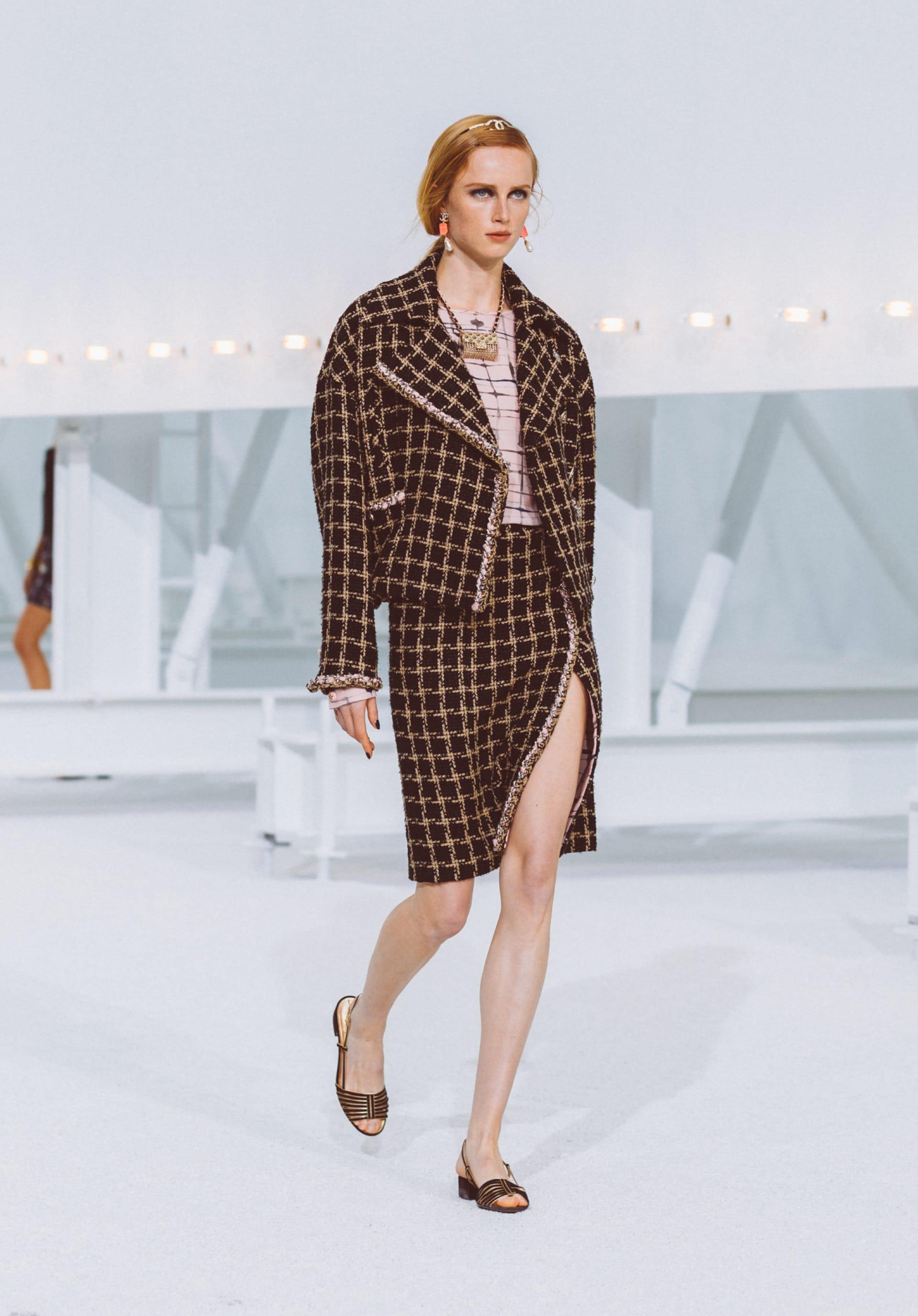 View 1 - Look1 - Spring-Summer 2021 - see full sized version