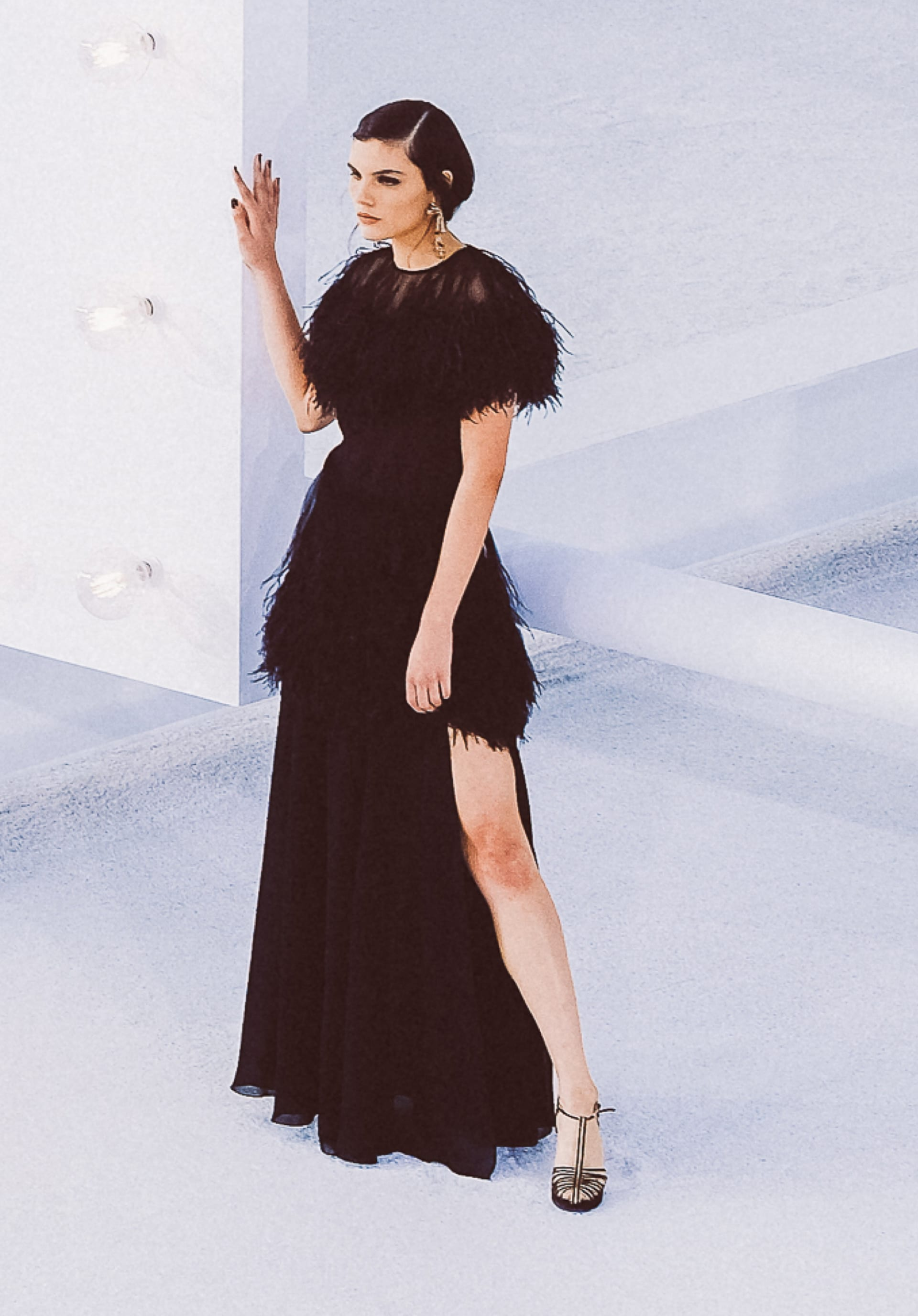 View 1 - Look65 - Spring-Summer 2021 - see full sized version