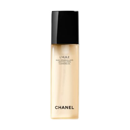 L'HUILE ANTI-POLLUTION CLEANSING OIL