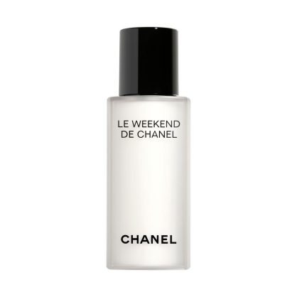 LE WEEKEND DE CHANEL