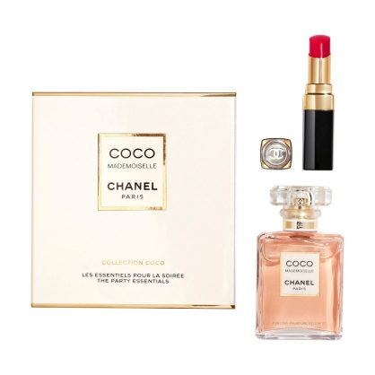 COCO MADEMOISELLE THE PARTY ESSENTIALS 35ml