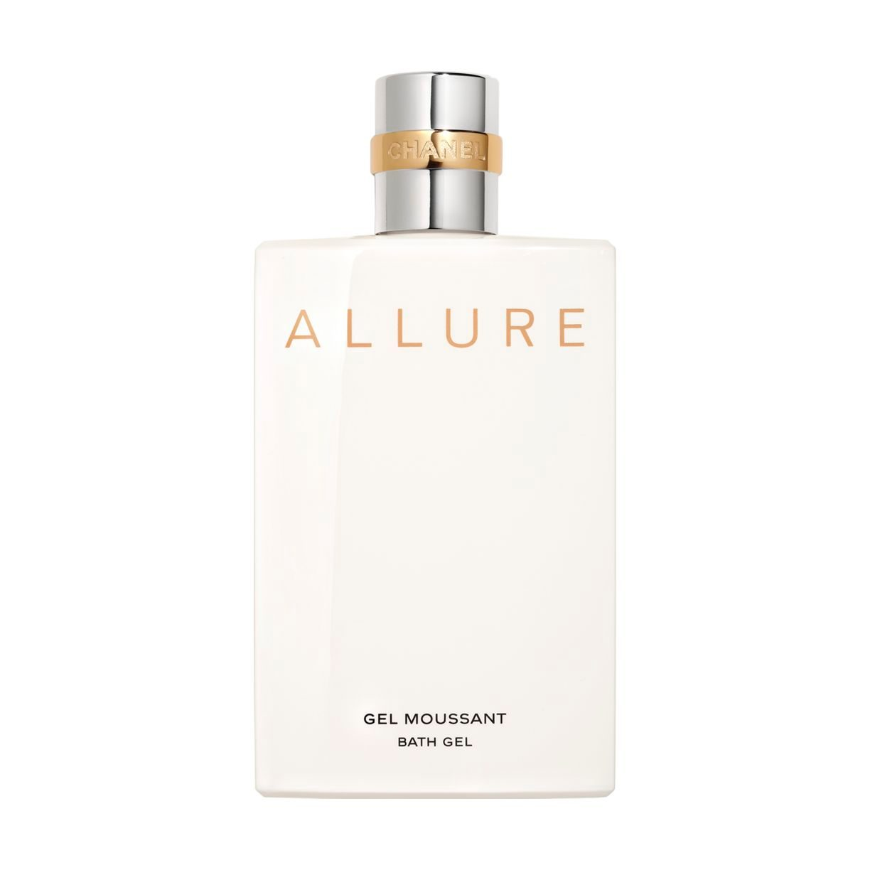 ALLURE BATH GEL