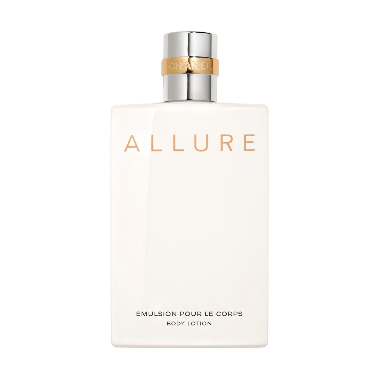 ALLURE EMULSJA DO CIAŁA 200ml