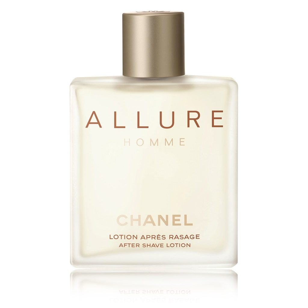 ALLURE HOMME 애프터 쉐이브 로션