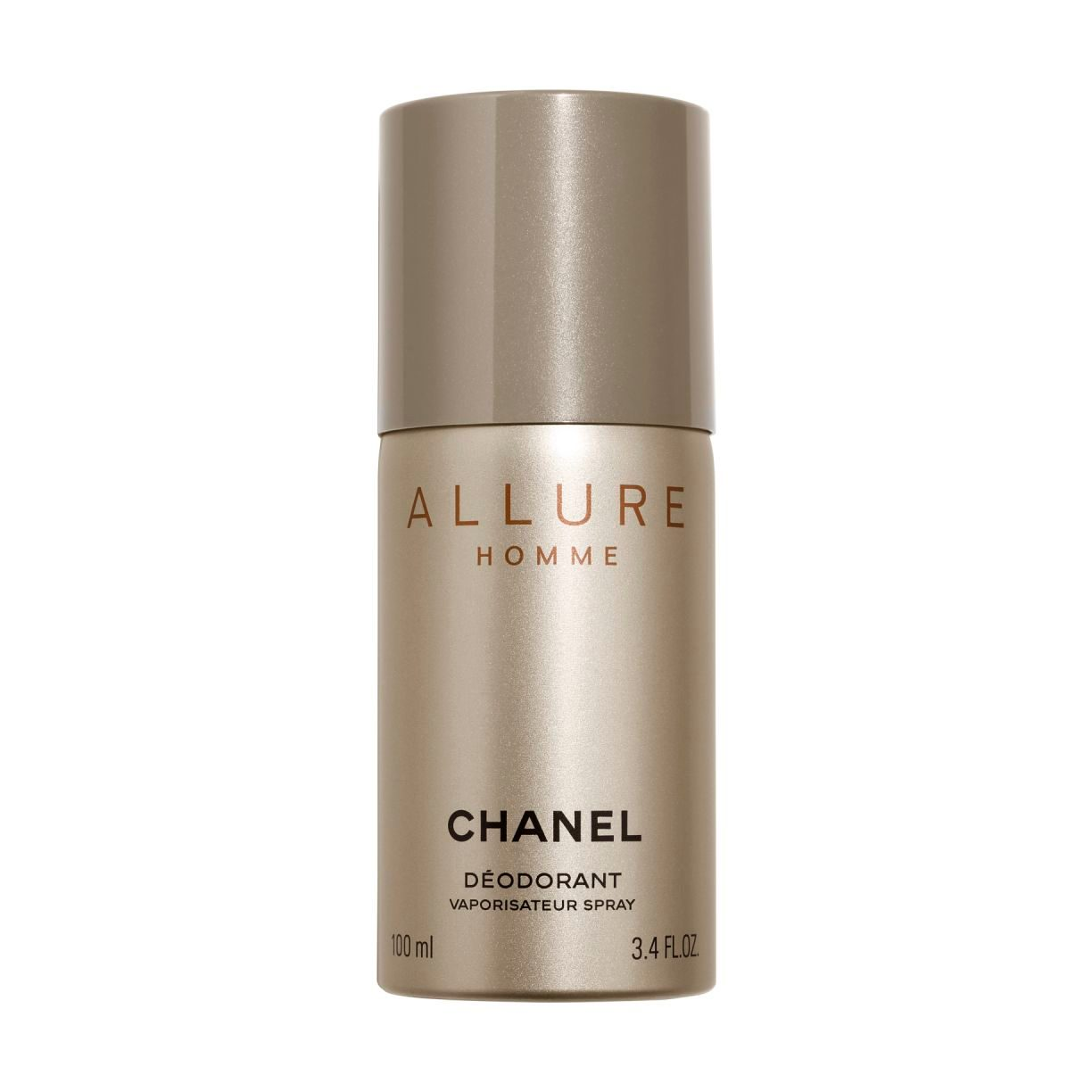 ALLURE HOMME DEODORANT SPRAY