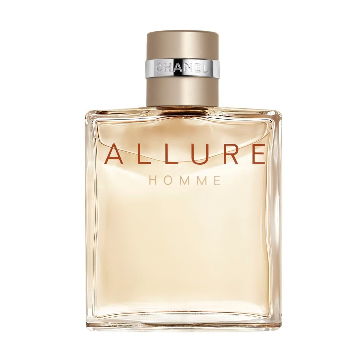 ALLURE HOMME EAU DE TOILETTE SPRAY 100ml