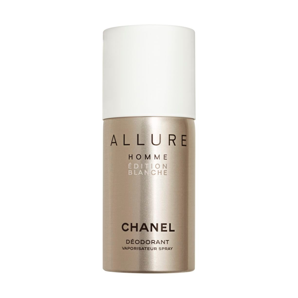 ALLURE HOMME ÉDITION BLANCHE بخاخ مزيل للرائحة