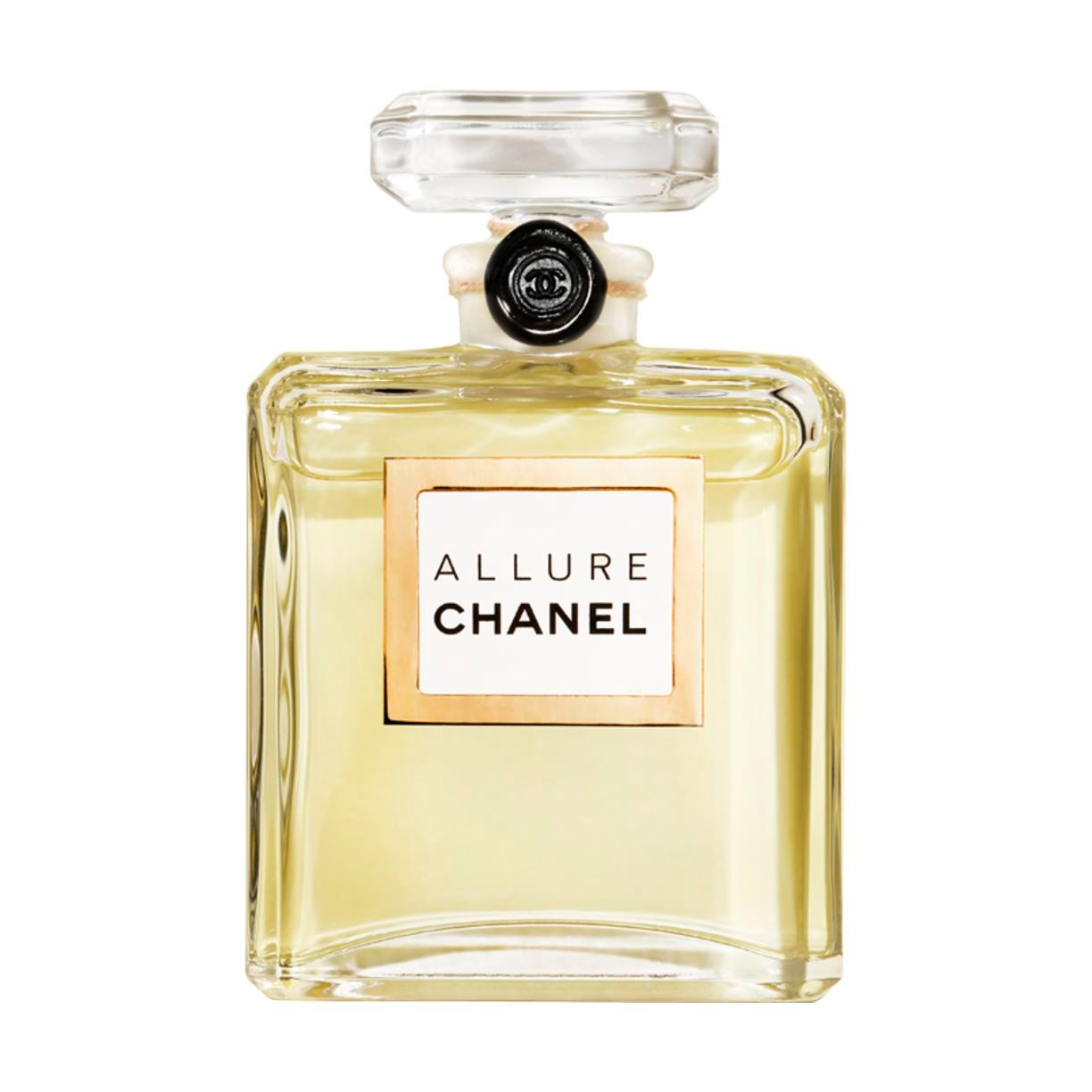 ALLURE PARFUM BOTTLE