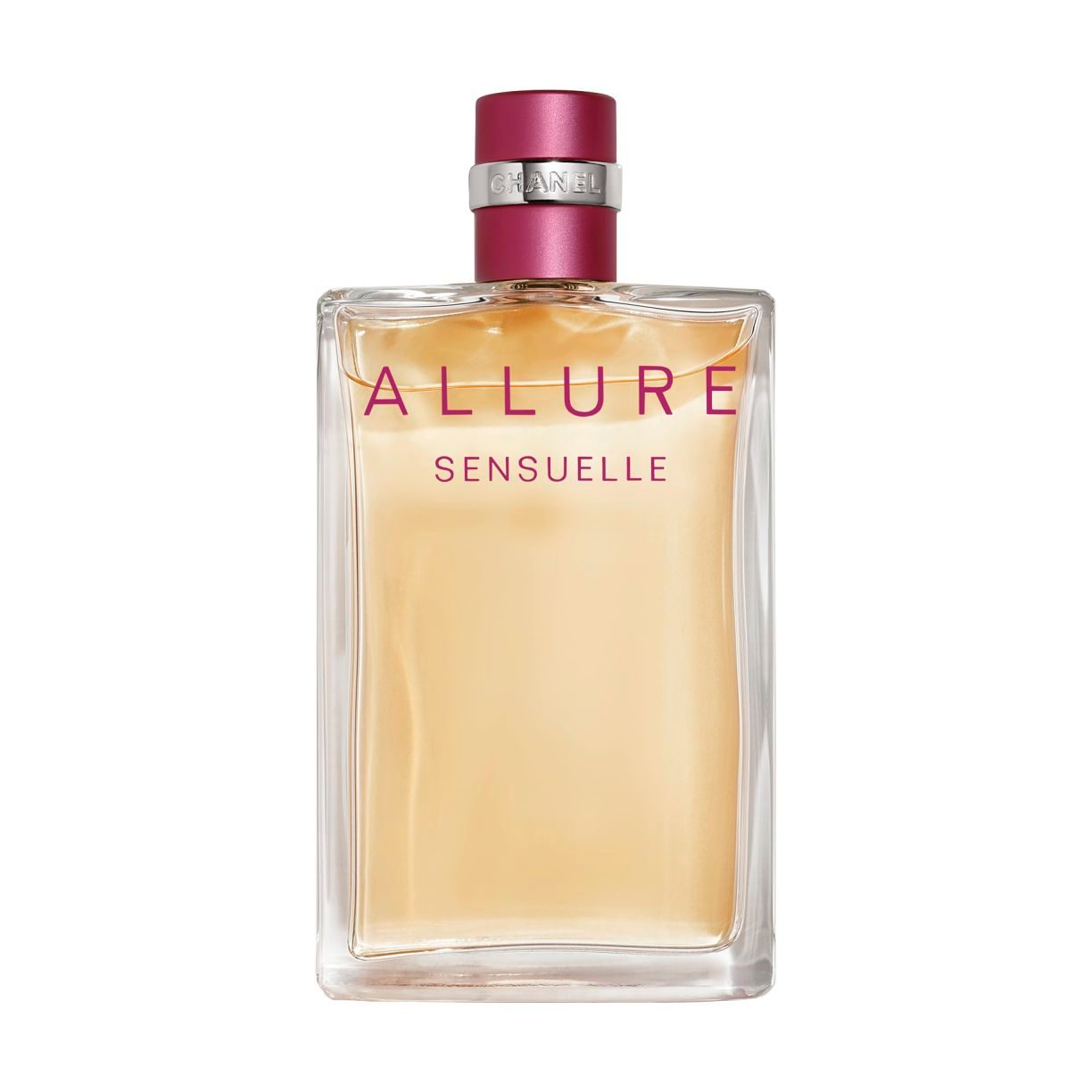 ALLURE SENSUELLE EAU DE TOILETTE SPRAY 100ml