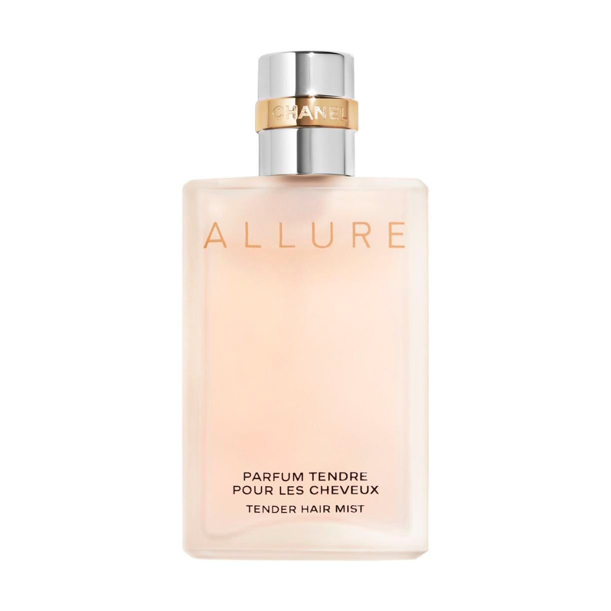 ALLURE TENDER HAIR MIST