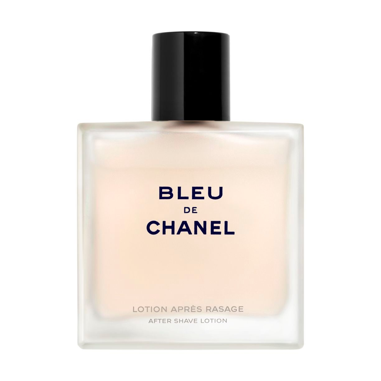BLEU DE CHANEL AFTERSHAVE LOTION