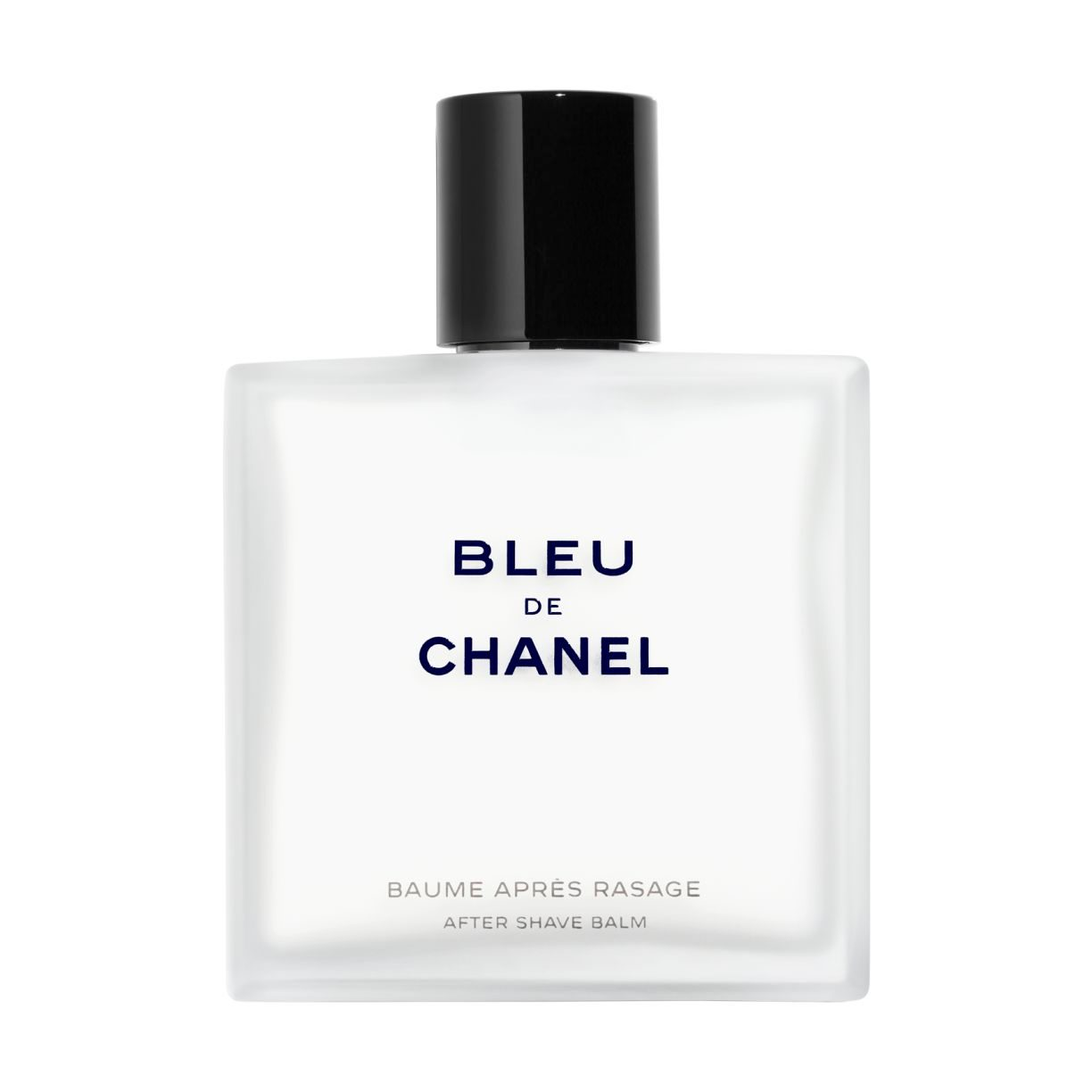 BLEU DE CHANEL BÁLSAMO PÓS BARBA 90ml