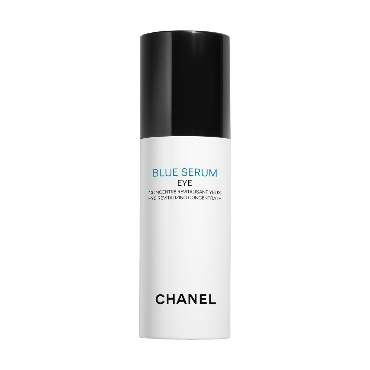 BLUE SERUM EYE LONGEVITY INGREDIENTS FROM DIETS OF THE WORLD'S BLUE ZONES. 15ml