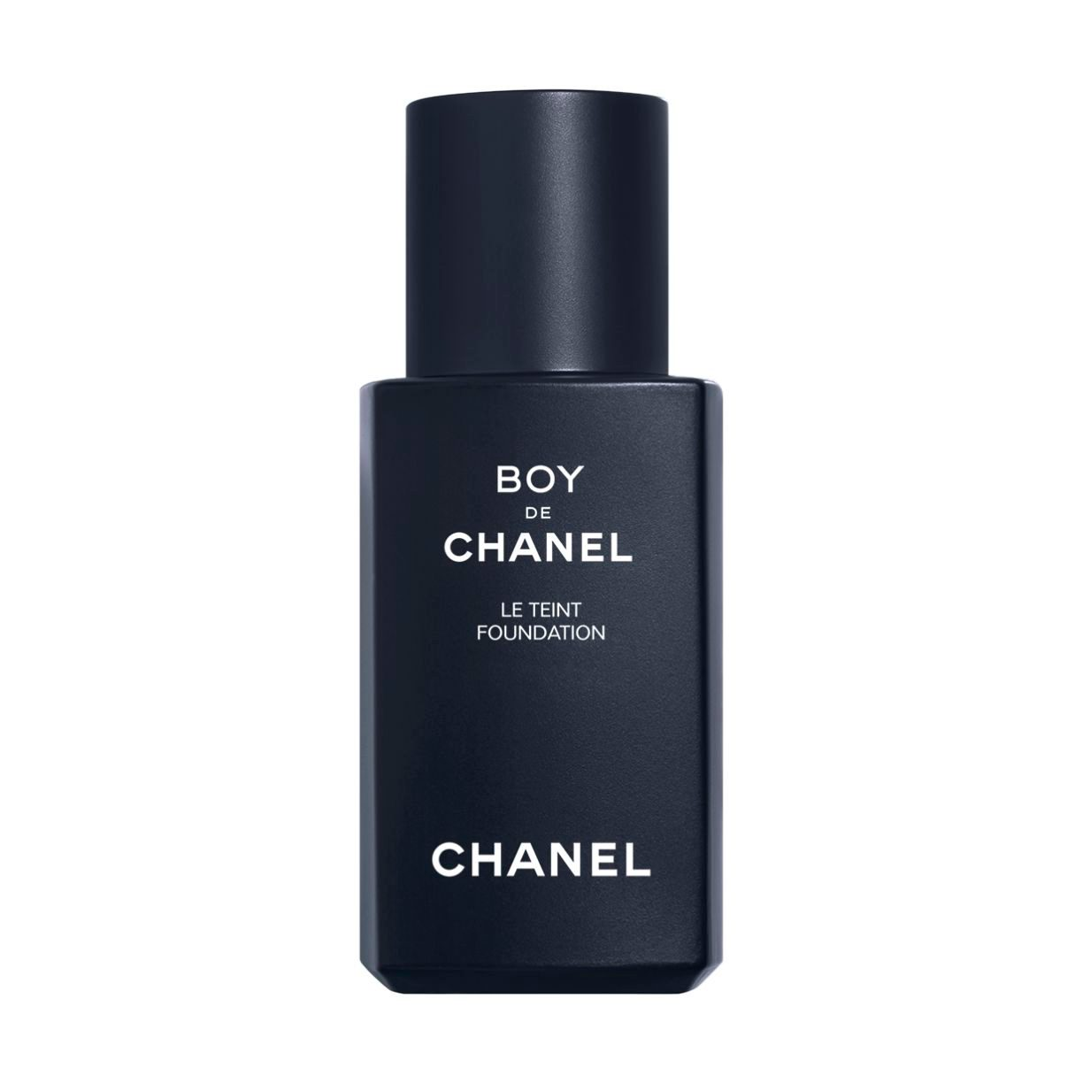 BOY DE CHANEL FOUNDATION SUBTLE AND LONGWEARING COMPLEXION ENHANCER