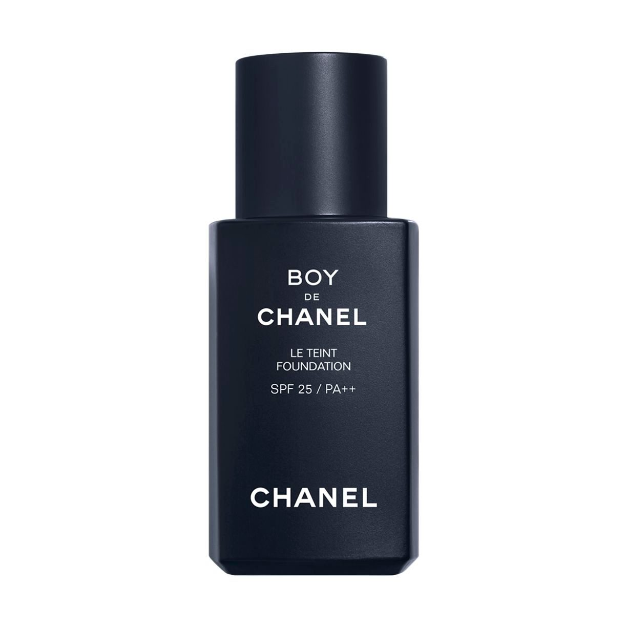BOY DE CHANEL LE TEINT BASE DE MAQUILLAJE FLUIDA, RESULTADO SUTIL Y DE LARGA DURACIÓN N°30 - MEDIUM LIGHT