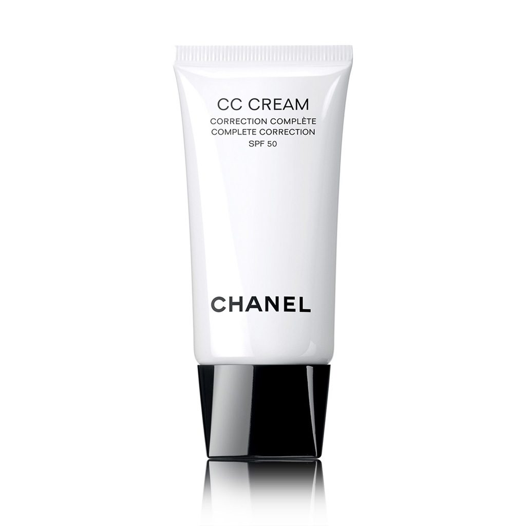 CC CREAM COMPLETE CORRECTION SPF 50