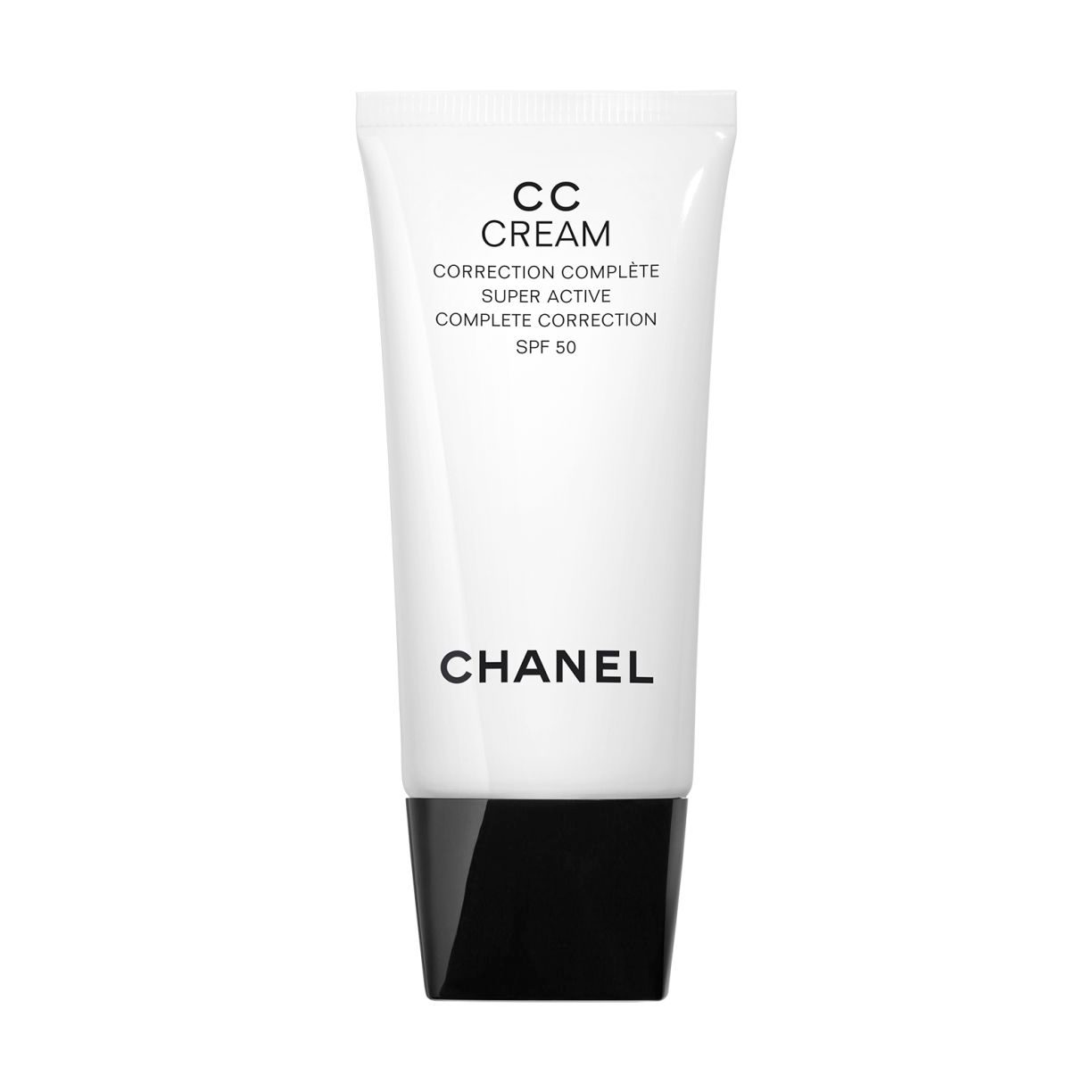 CC CREAM SUPER ACTIVE COMPLETE CORRECTION SPF 50