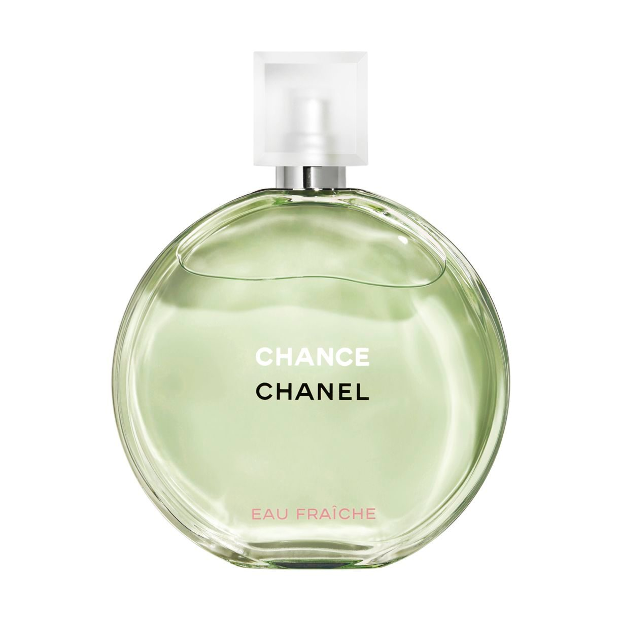 CHANCE EAU FRAICHE EAU DE TOILETTE SPRAY 100ml