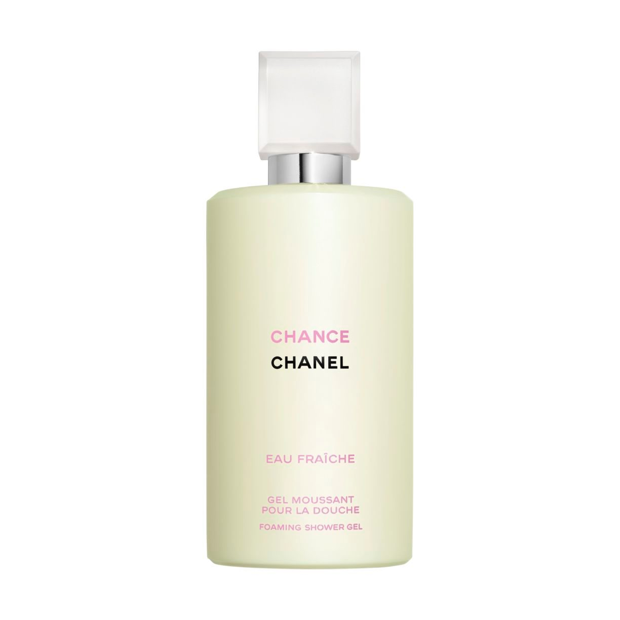 CHANCE EAU FRAÎCHE FOAMING SHOWER GEL 200ml