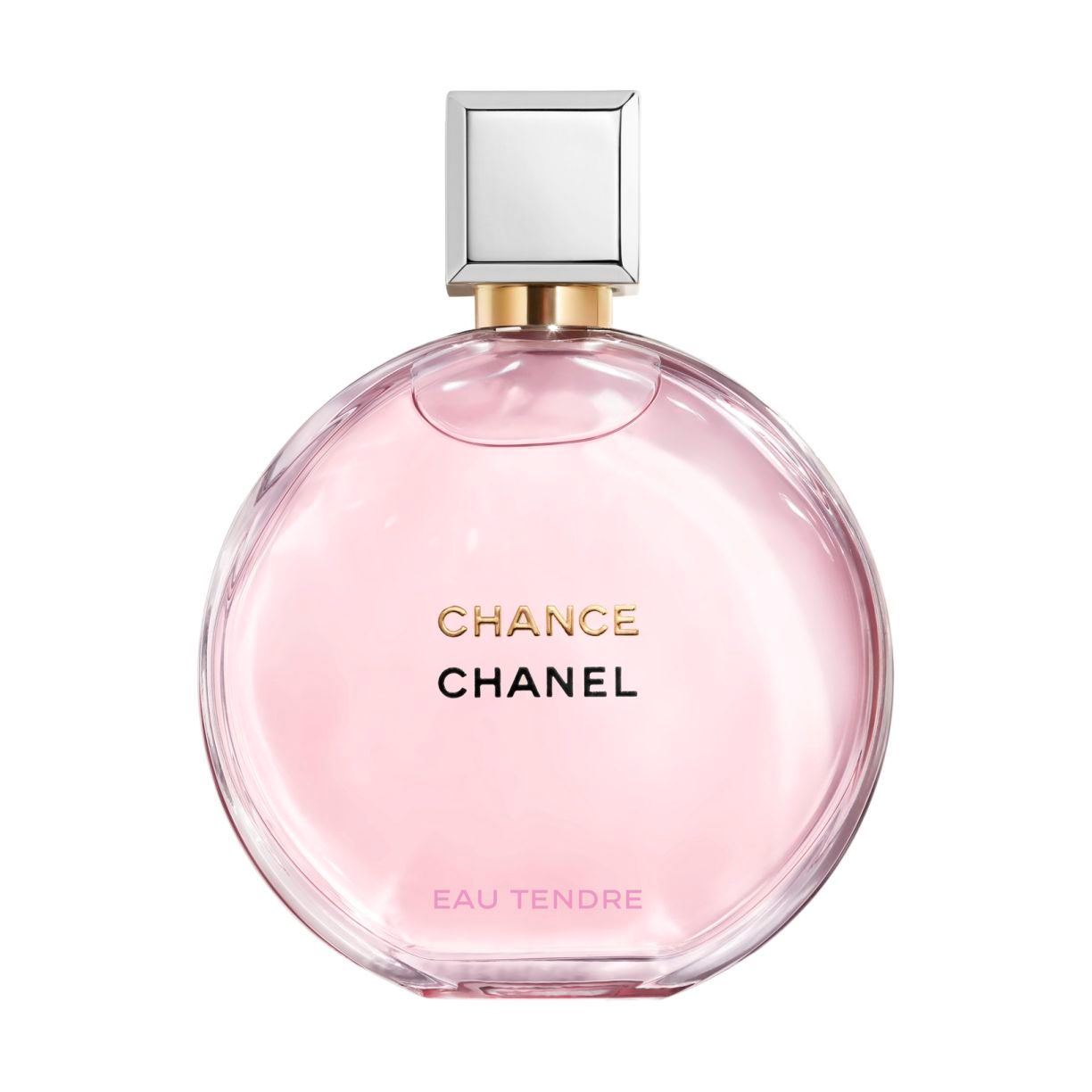 CHANCE EAU TENDRE EAU DE PARFUM SPRAY 100ml