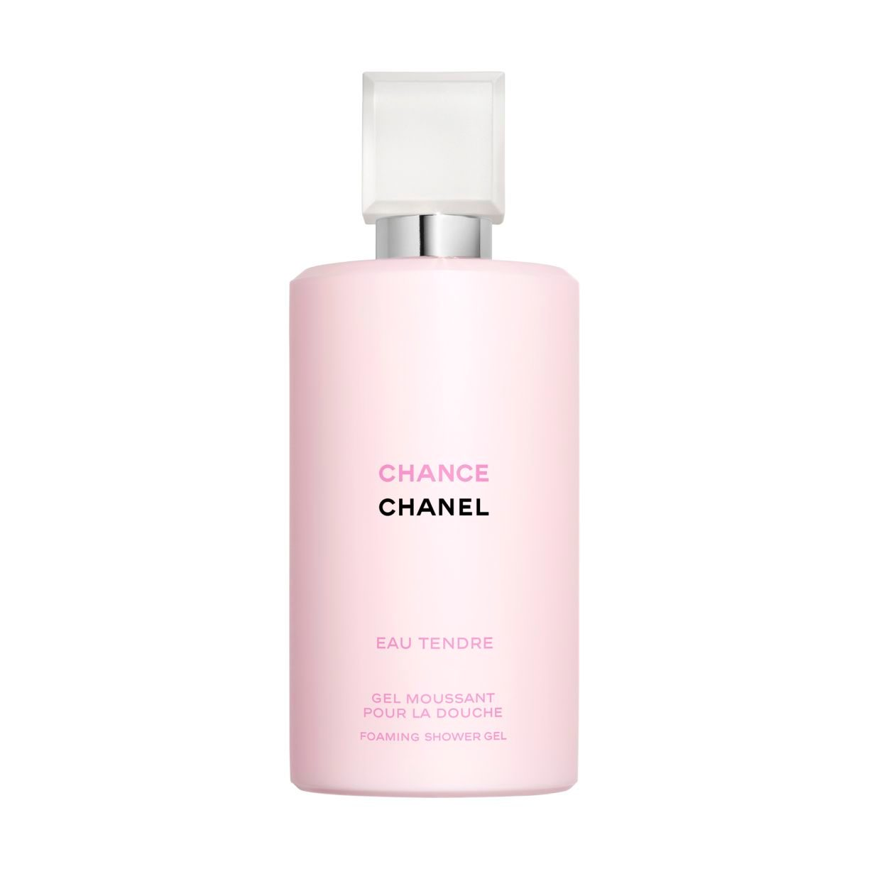 CHANCE EAU TENDRE GEL MOUSSE PARA A DUCHA