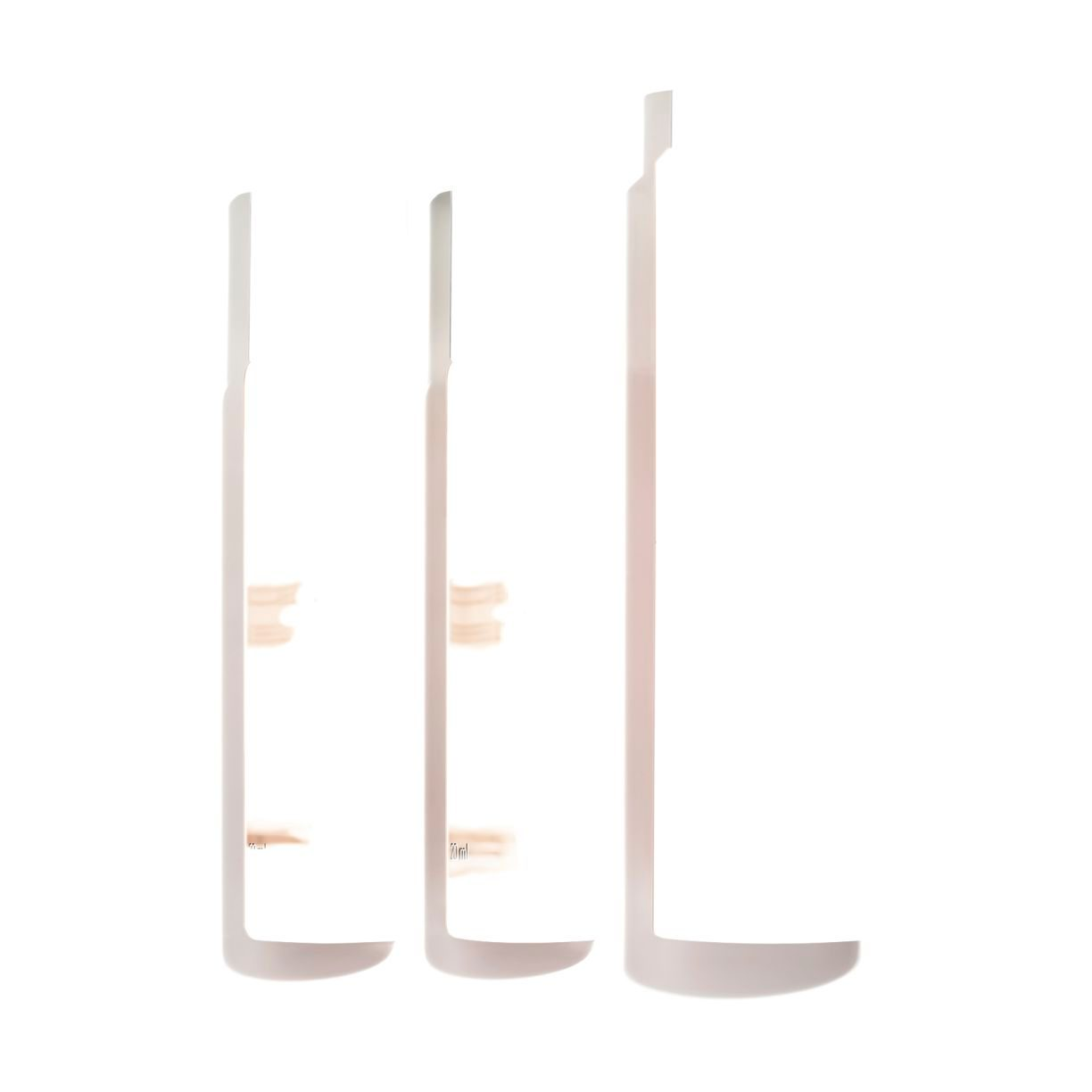 CHANCE EAU VIVE Eau de Toilette Twist and Spray 3 x 20ml