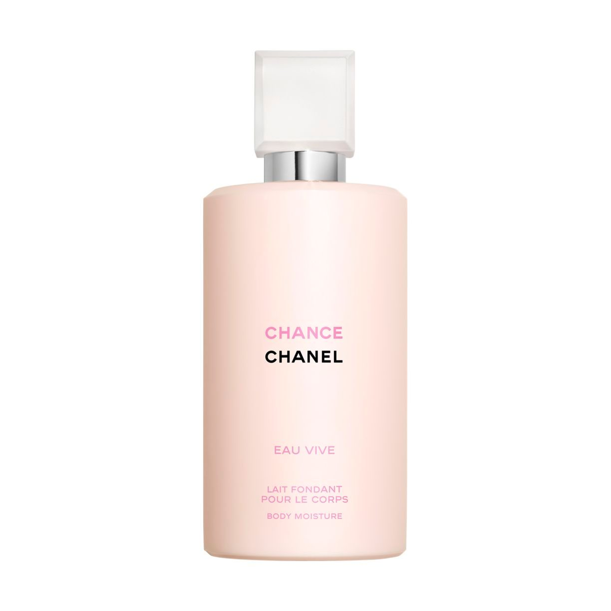CHANCE EAU VIVE BODY MOISTURE