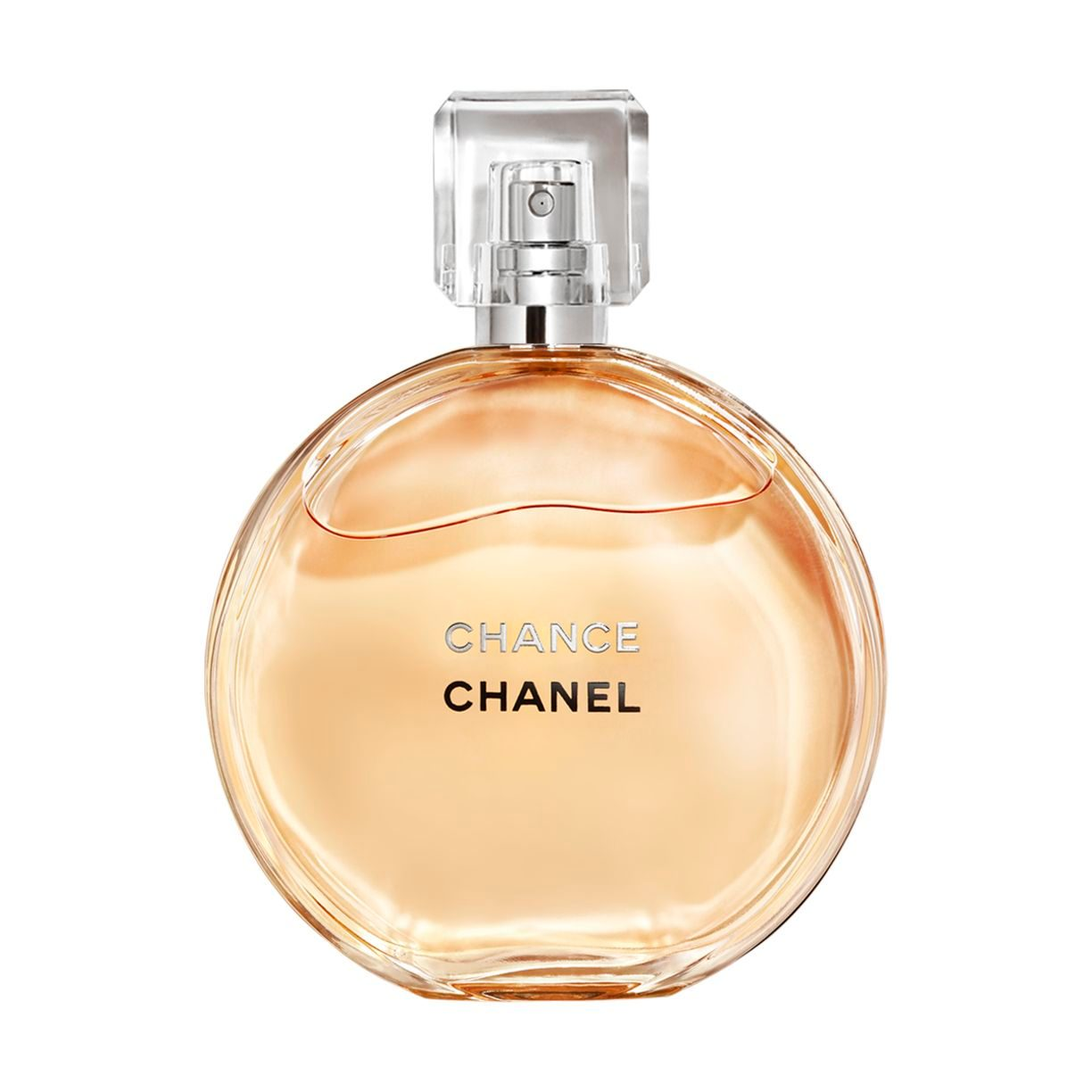 CHANCE EAU DE TOILETTE SPRAY